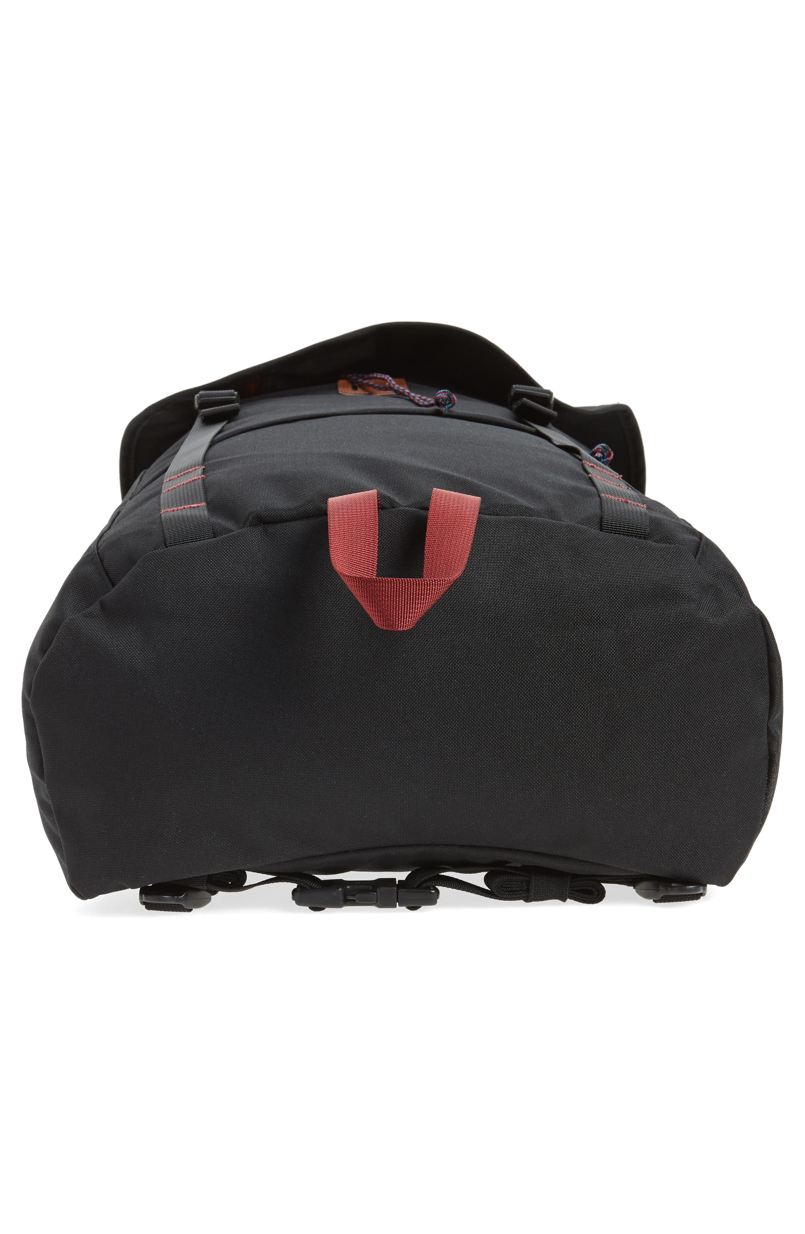Arbor 26-Liter Backpack,                             Alternate thumbnail 6, color,                             001