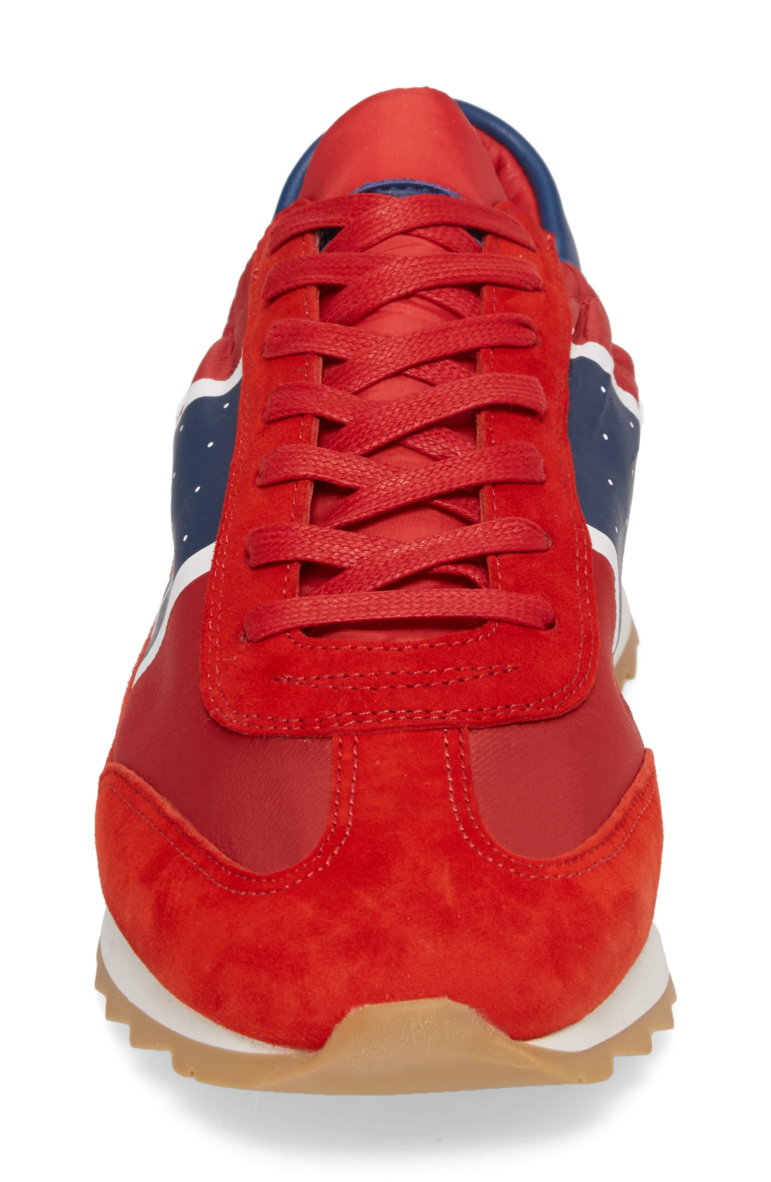 Toujours Sneaker,                             Alternate thumbnail 4, color,                             600