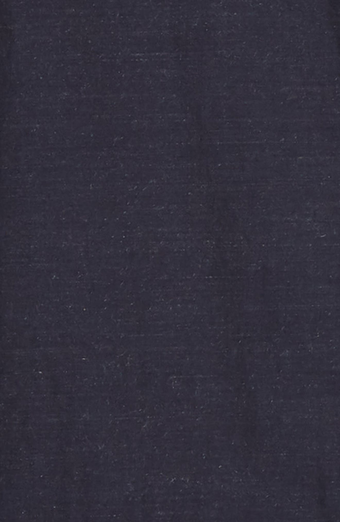 A.P.C.,                             Slubbed Sport Shirt,                             Alternate thumbnail 7, color,                             DARK NAVY