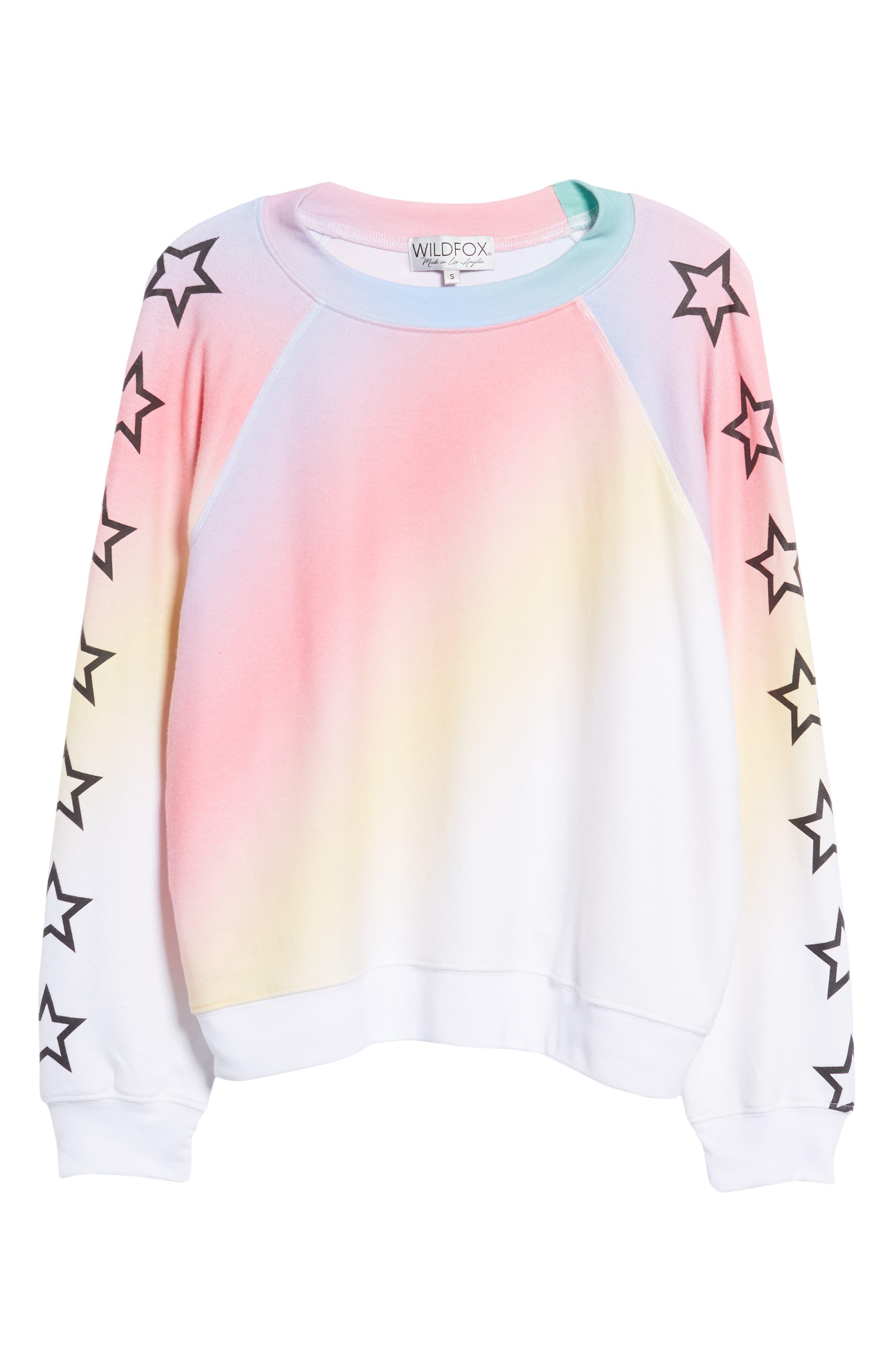 Sommers - Nebula Sweatshirt,                             Alternate thumbnail 6, color,                             650