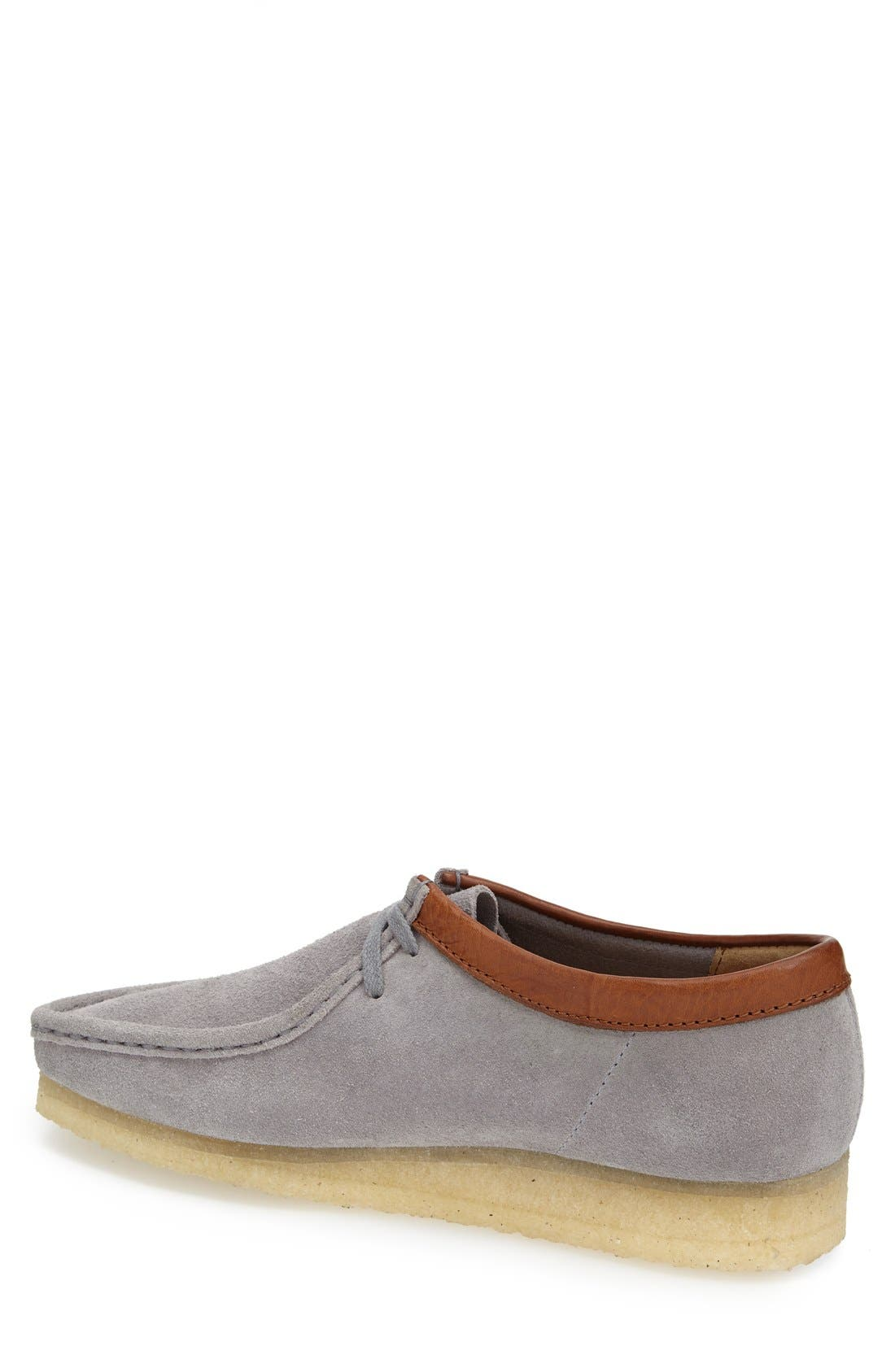 'Wallabee' Moc Toe Derby (Online Only),                             Alternate thumbnail 29, color,