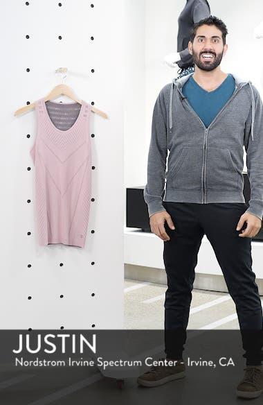 Luxe Yoga Vest, sales video thumbnail