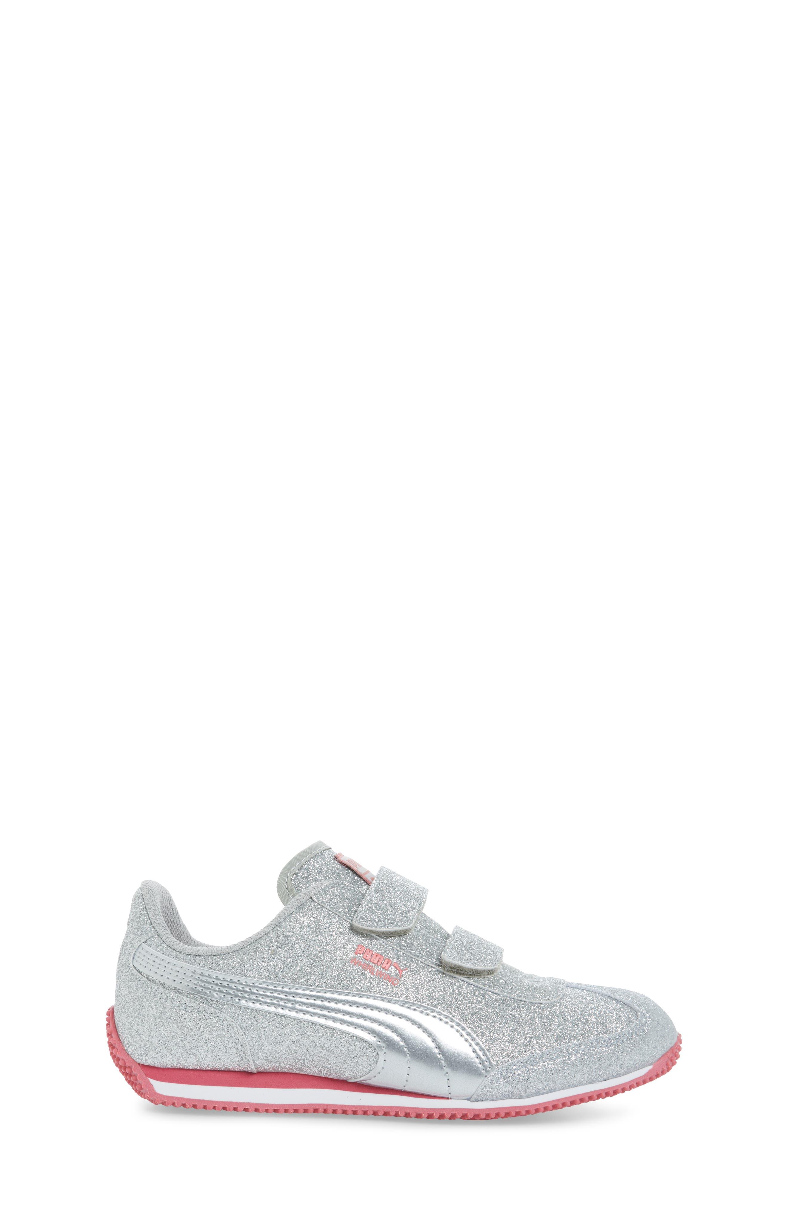 Whirlwind Glitz Sneaker,                             Alternate thumbnail 3, color,                             040