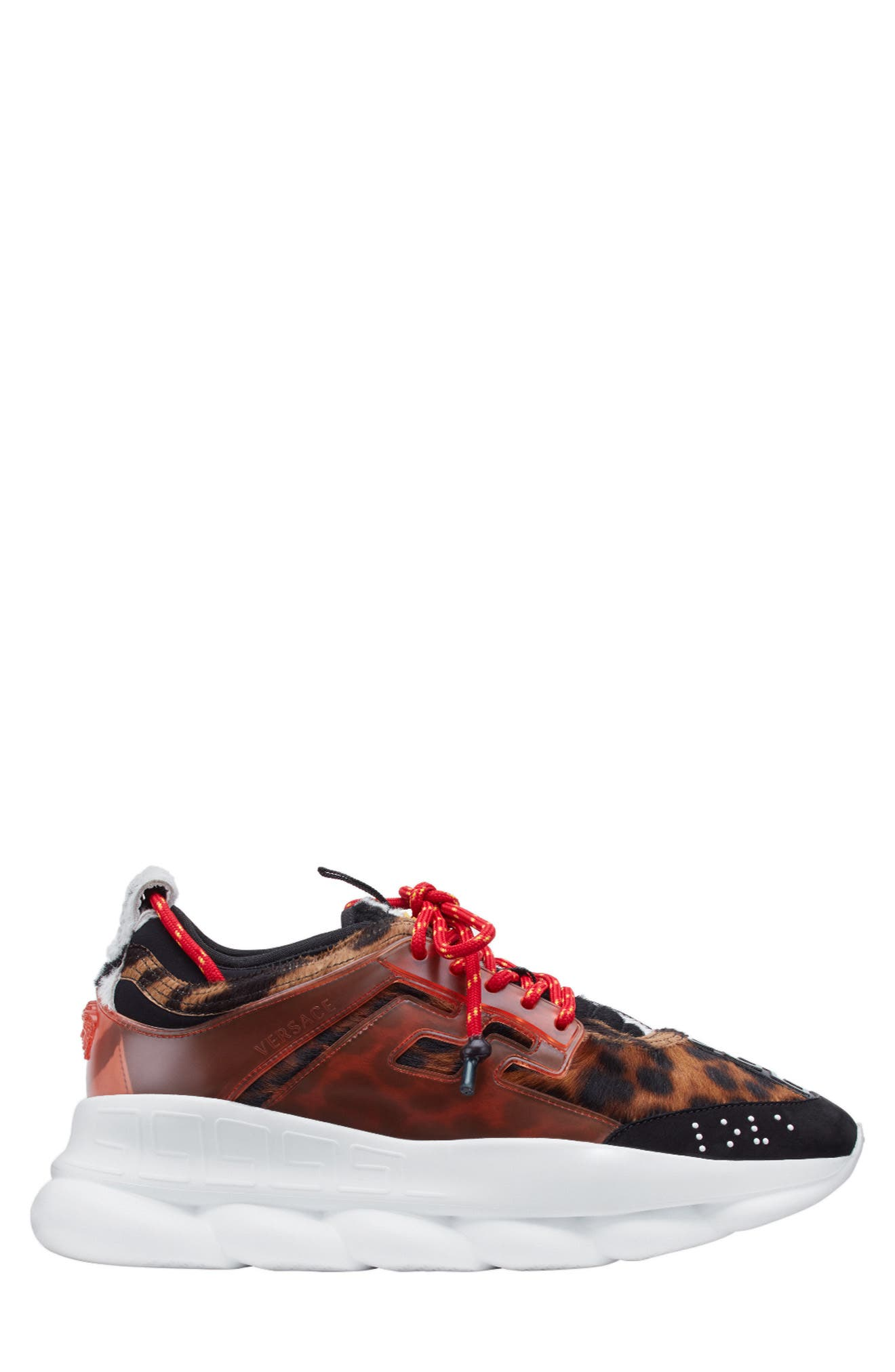 Chain Reaction Sneaker,                             Alternate thumbnail 3, color,                             205