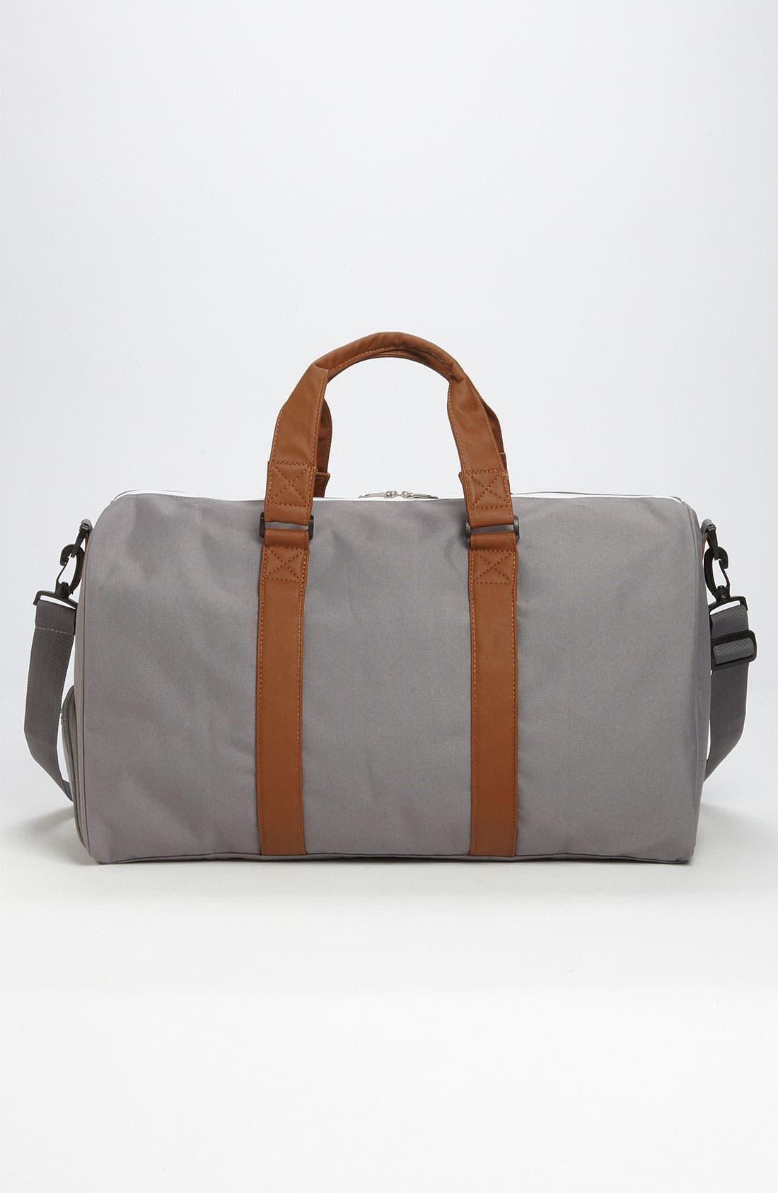 'Novel' Duffel Bag,                             Alternate thumbnail 141, color,