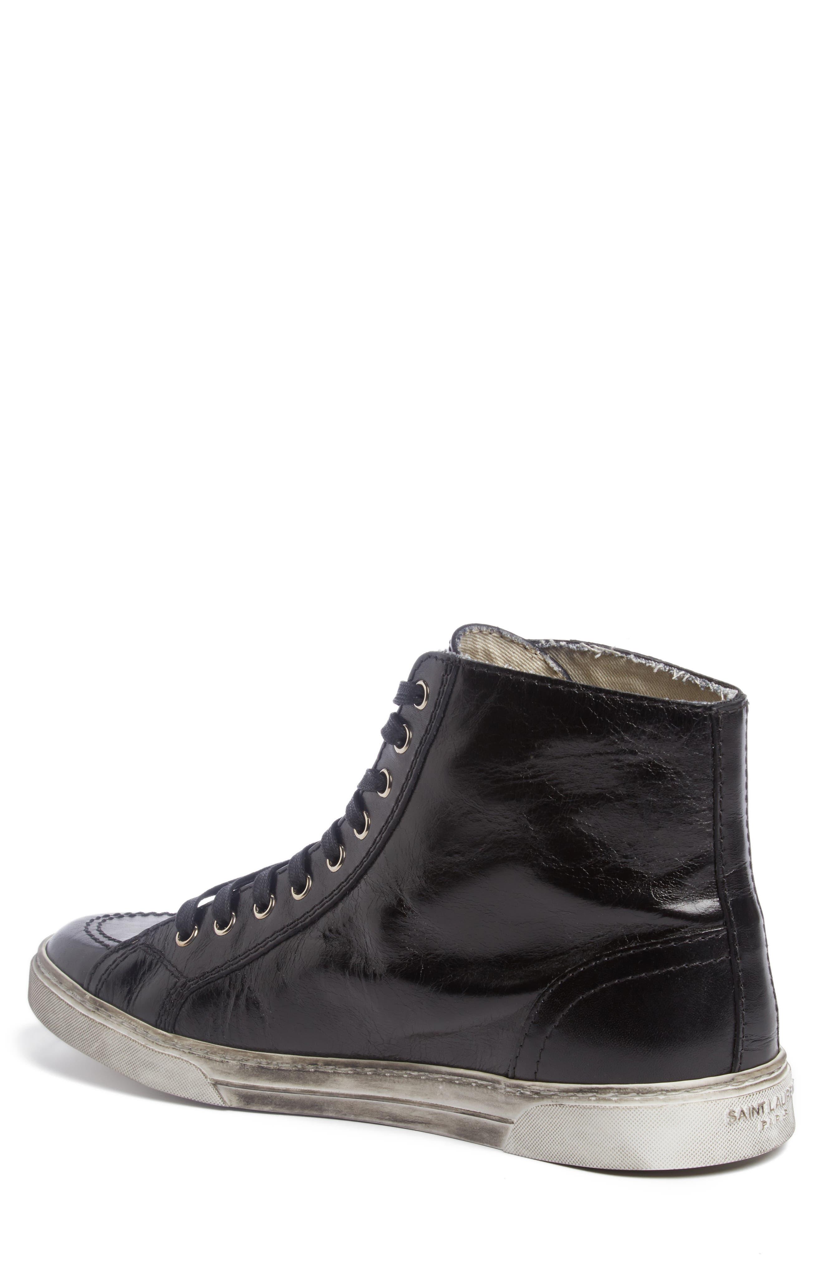 Modern Art Sneaker,                             Alternate thumbnail 2, color,                             009