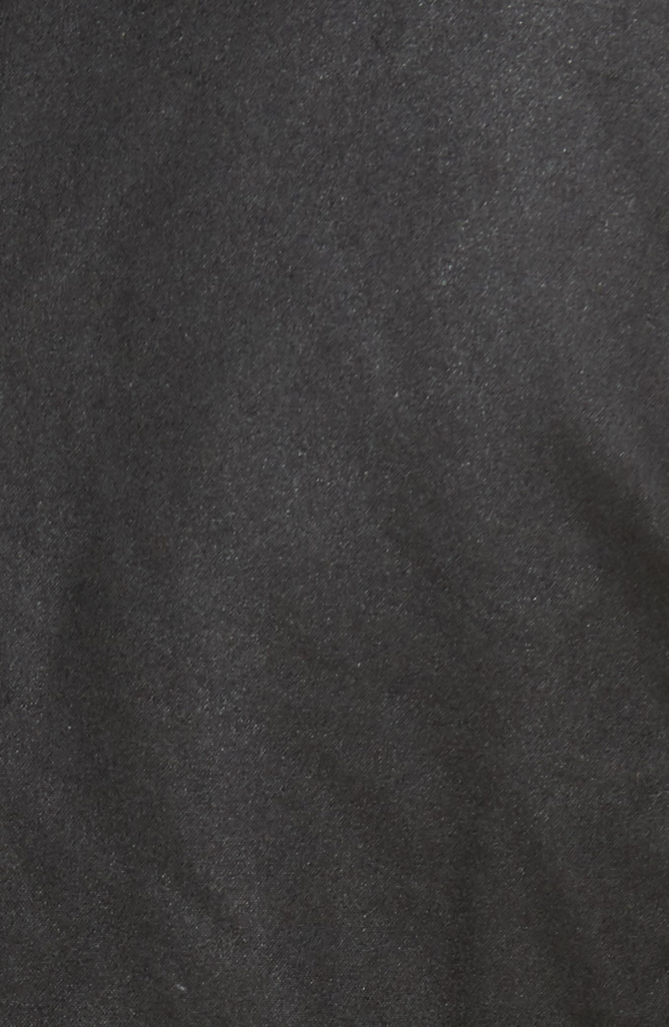 Castlebay Water Resistant Waxed Canvas Jacket,                             Alternate thumbnail 6, color,                             302