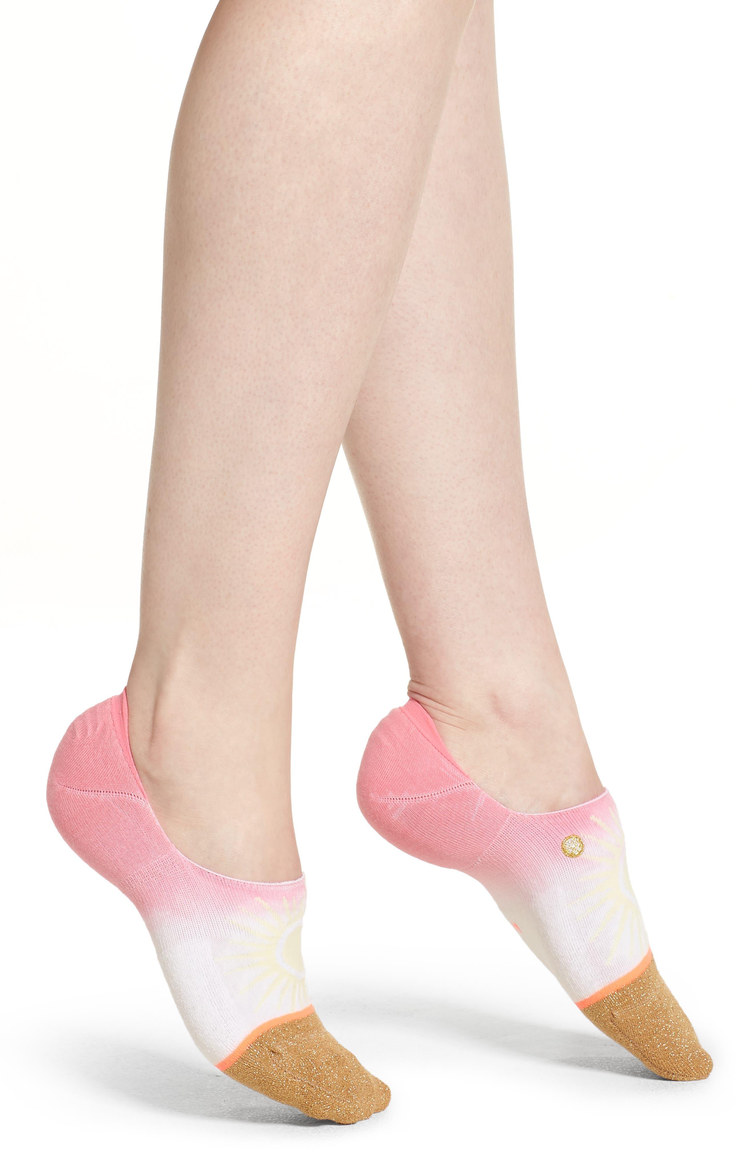 Sol Searcher No-Show Socks,                         Main,                         color, 100