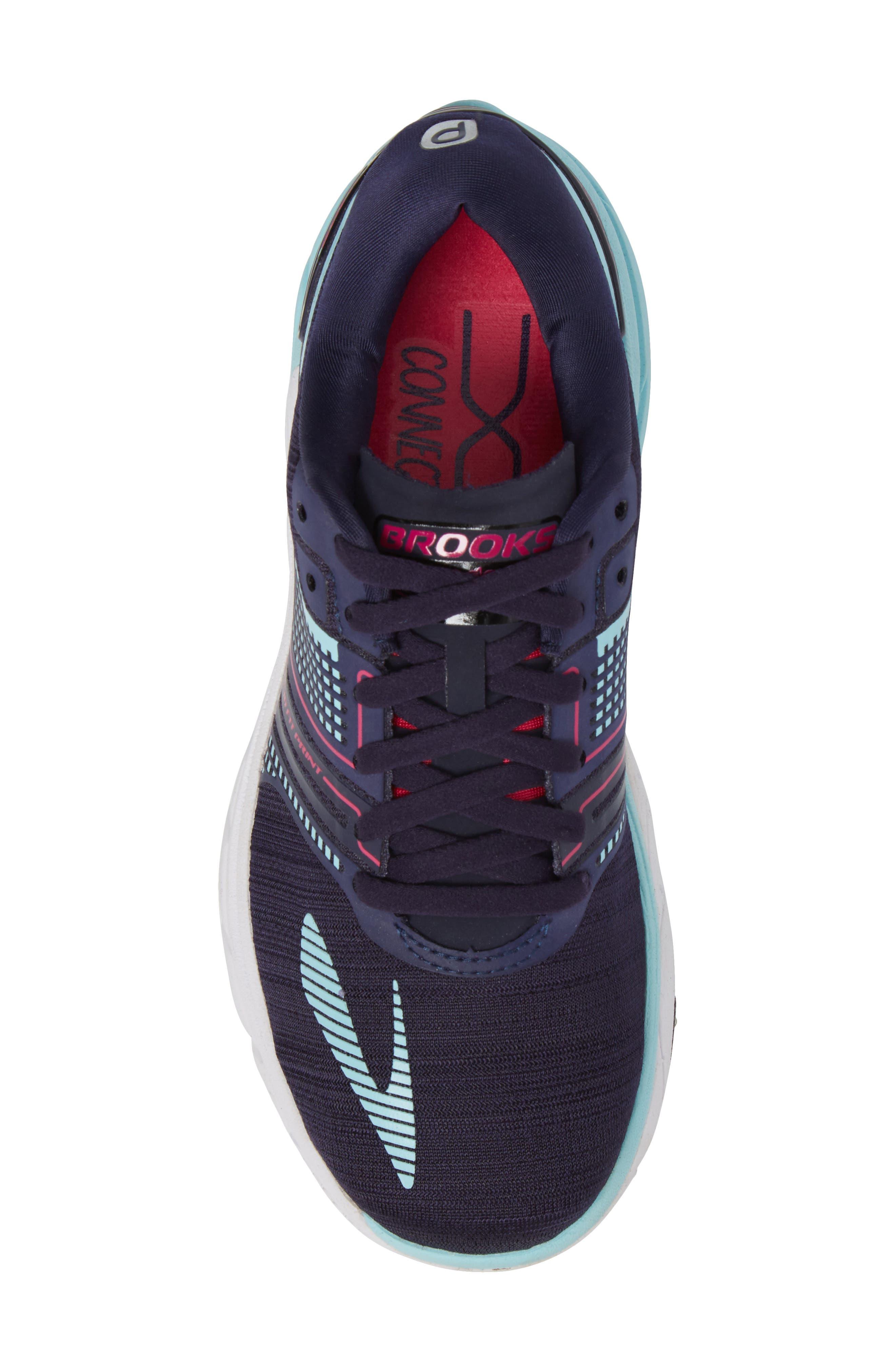 PureCadence 6 Running Shoe,                             Alternate thumbnail 5, color,                             435