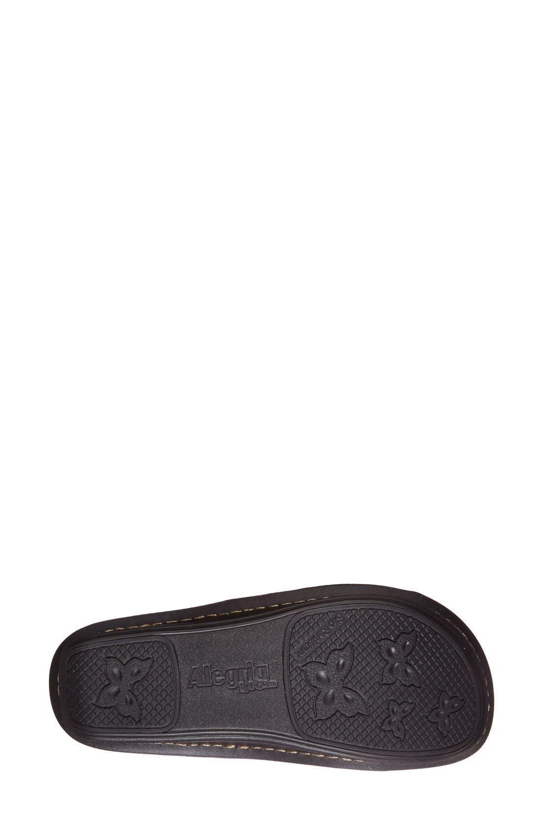 'Colette' Platform Sandal,                             Alternate thumbnail 51, color,