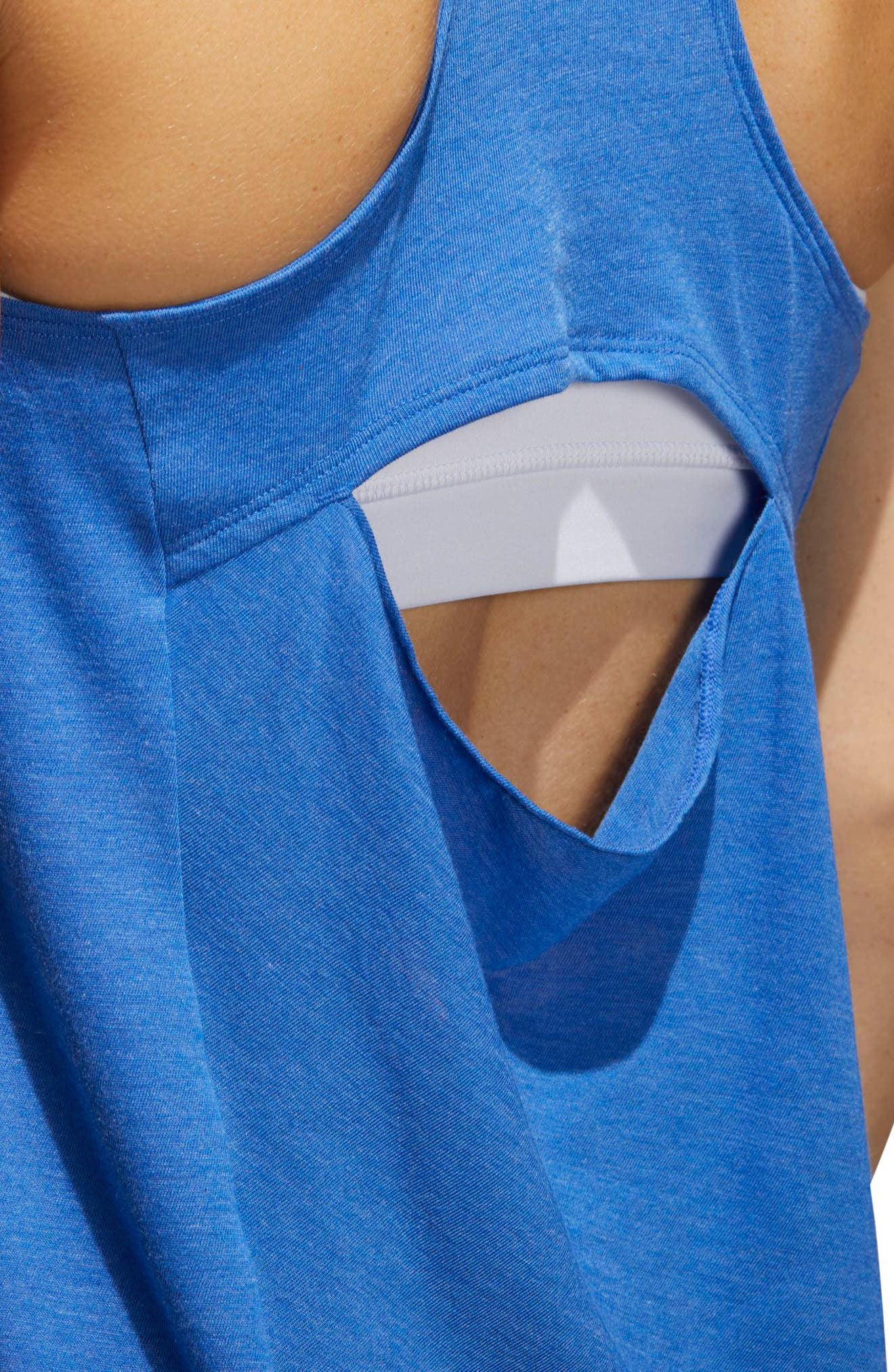 Performer Open Back Tank,                             Alternate thumbnail 12, color,