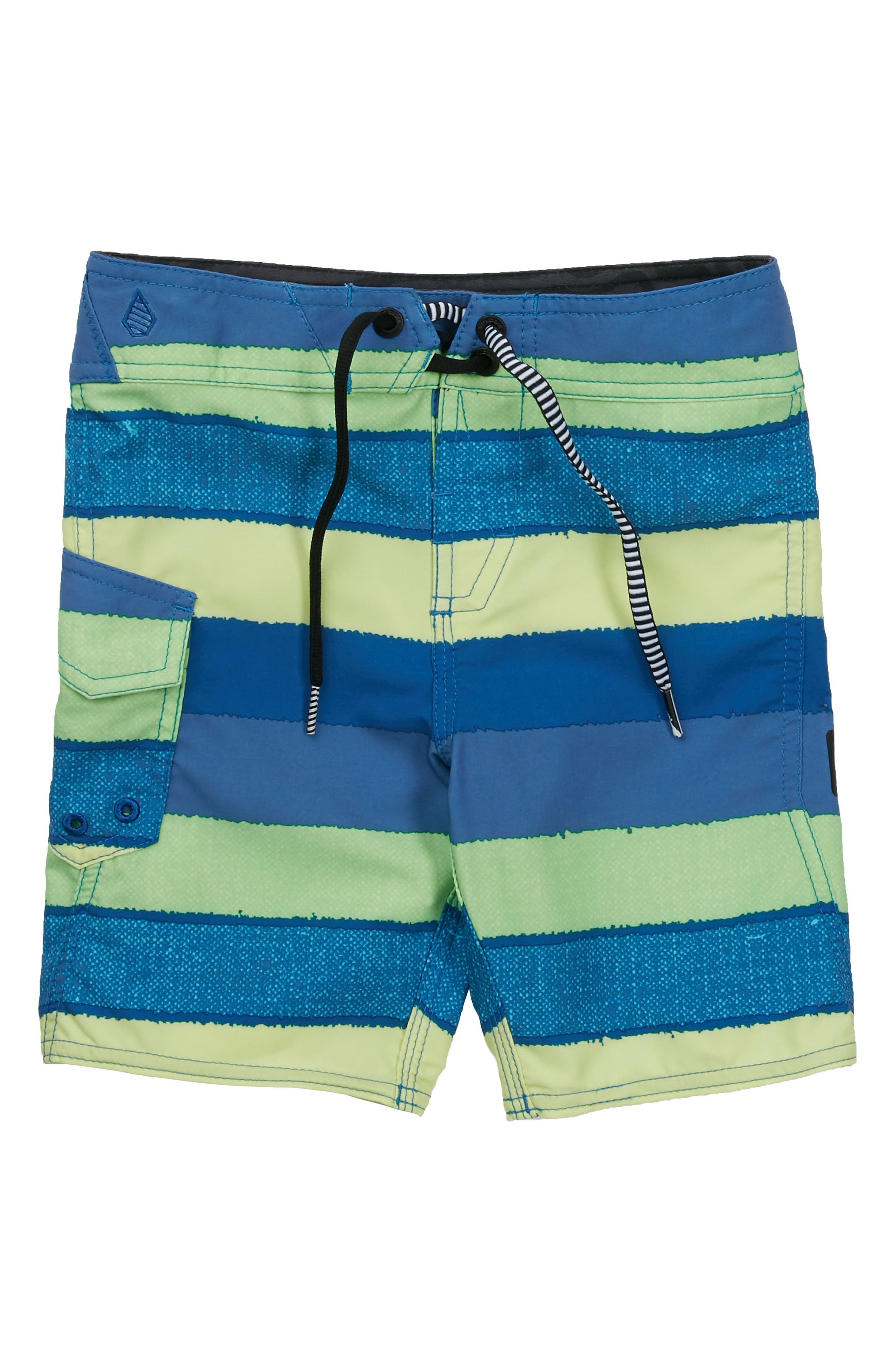 Magnetic Liney Mod Board Shorts,                         Main,                         color, 313