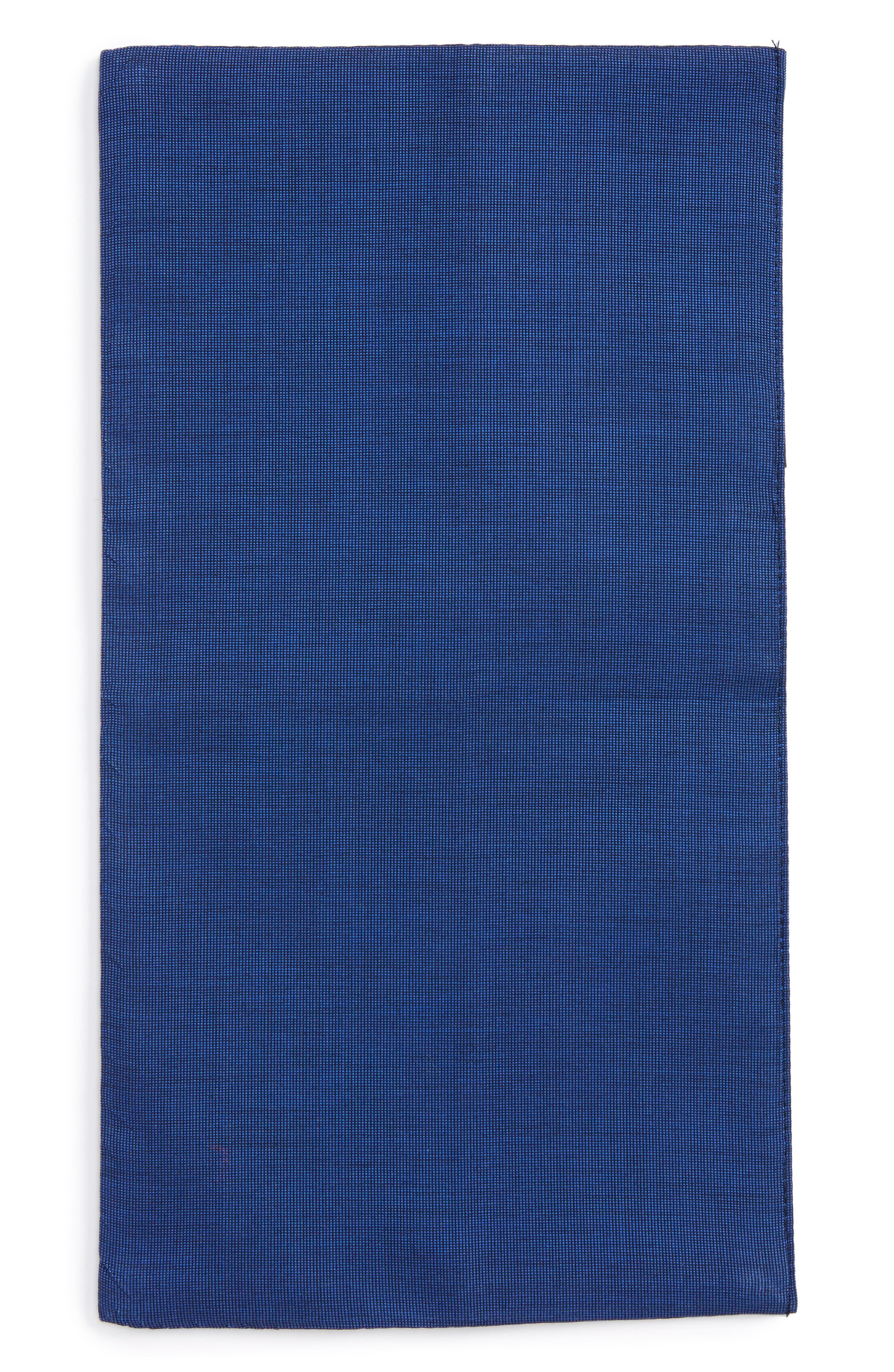 The Perfect Pre-Folded Pocket Square,                             Alternate thumbnail 52, color,