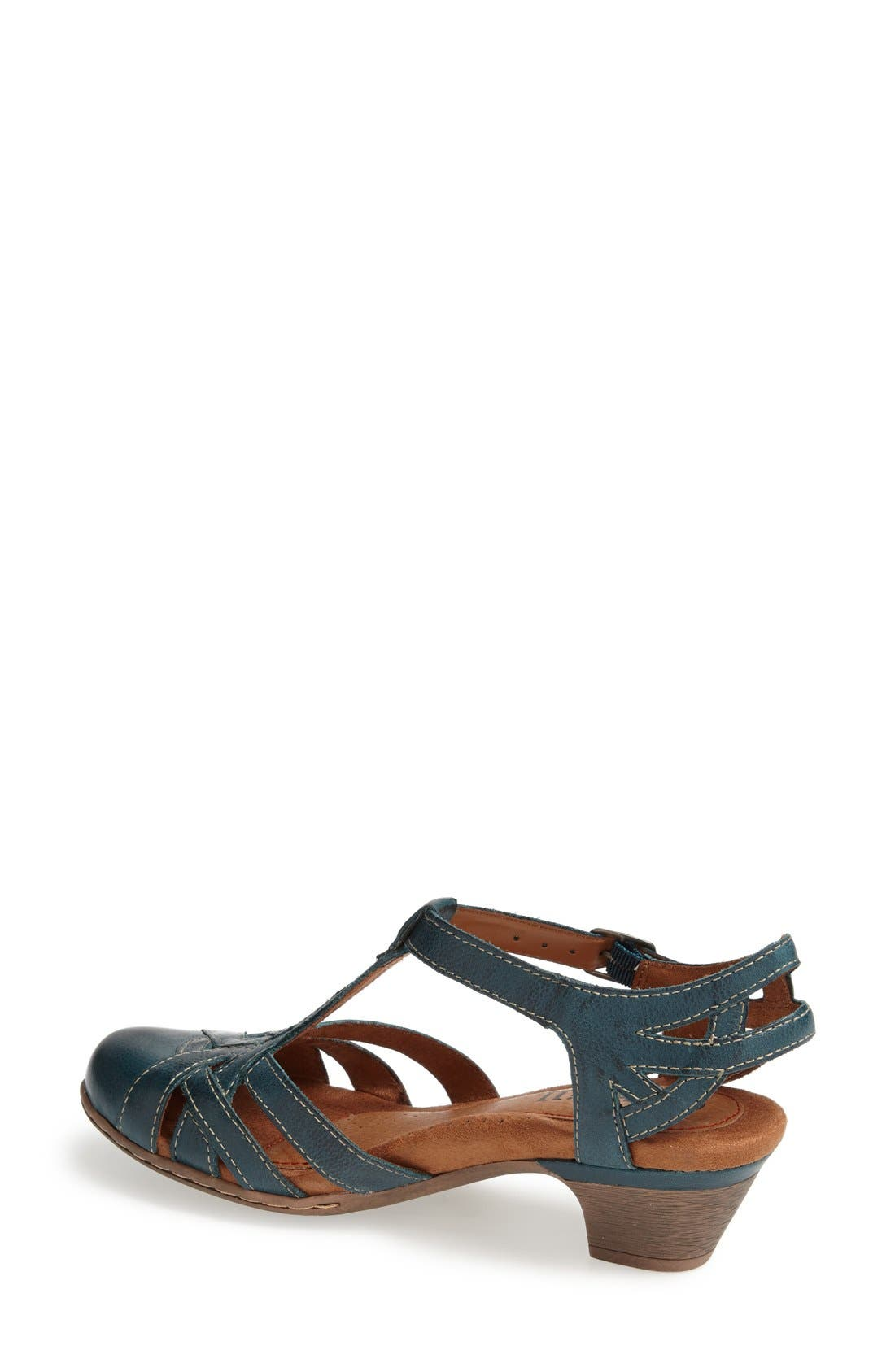 'Aubrey' Sandal,                             Alternate thumbnail 26, color,