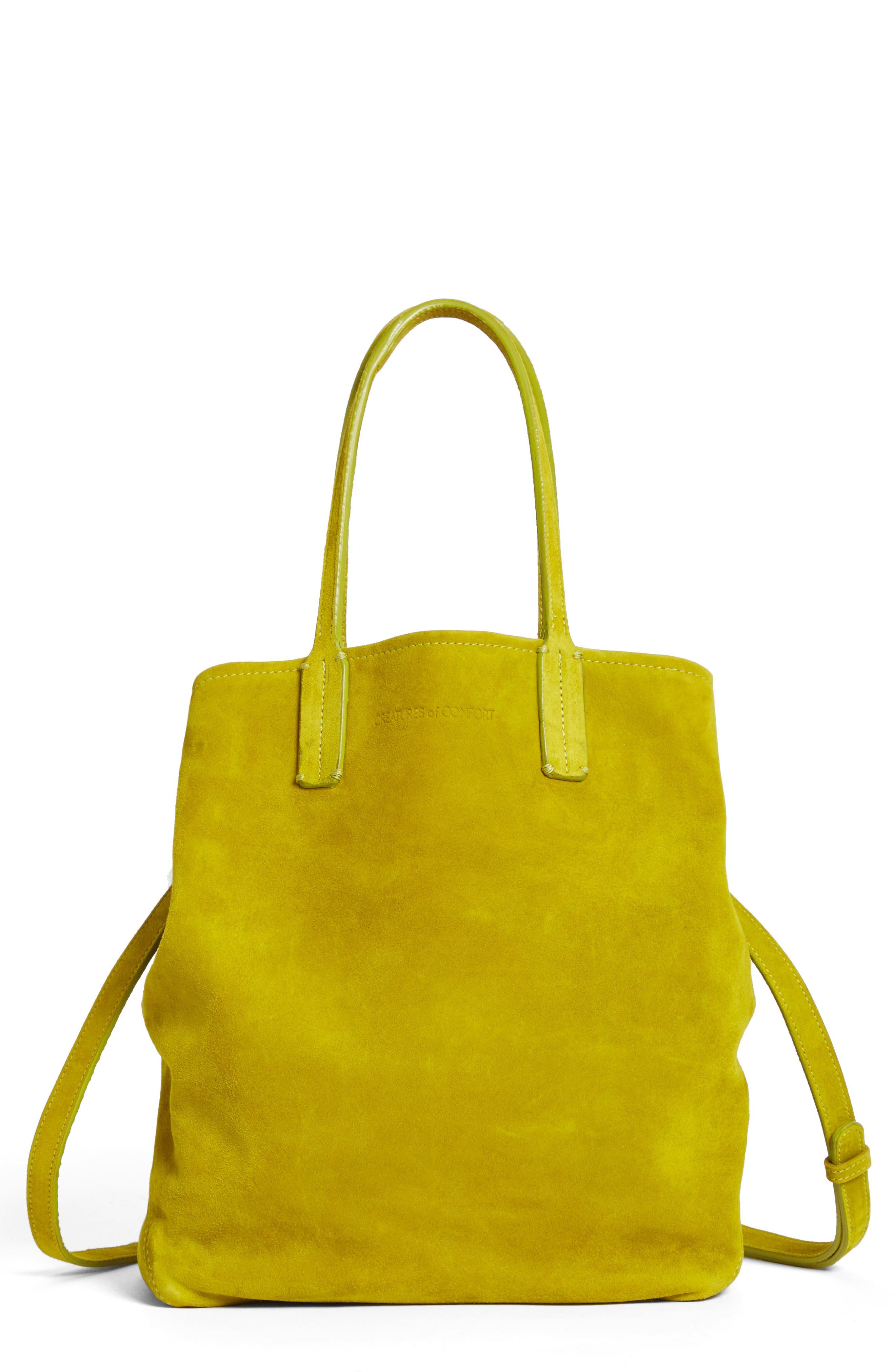 Tiny Suede Julia Bag,                         Main,                         color, 300