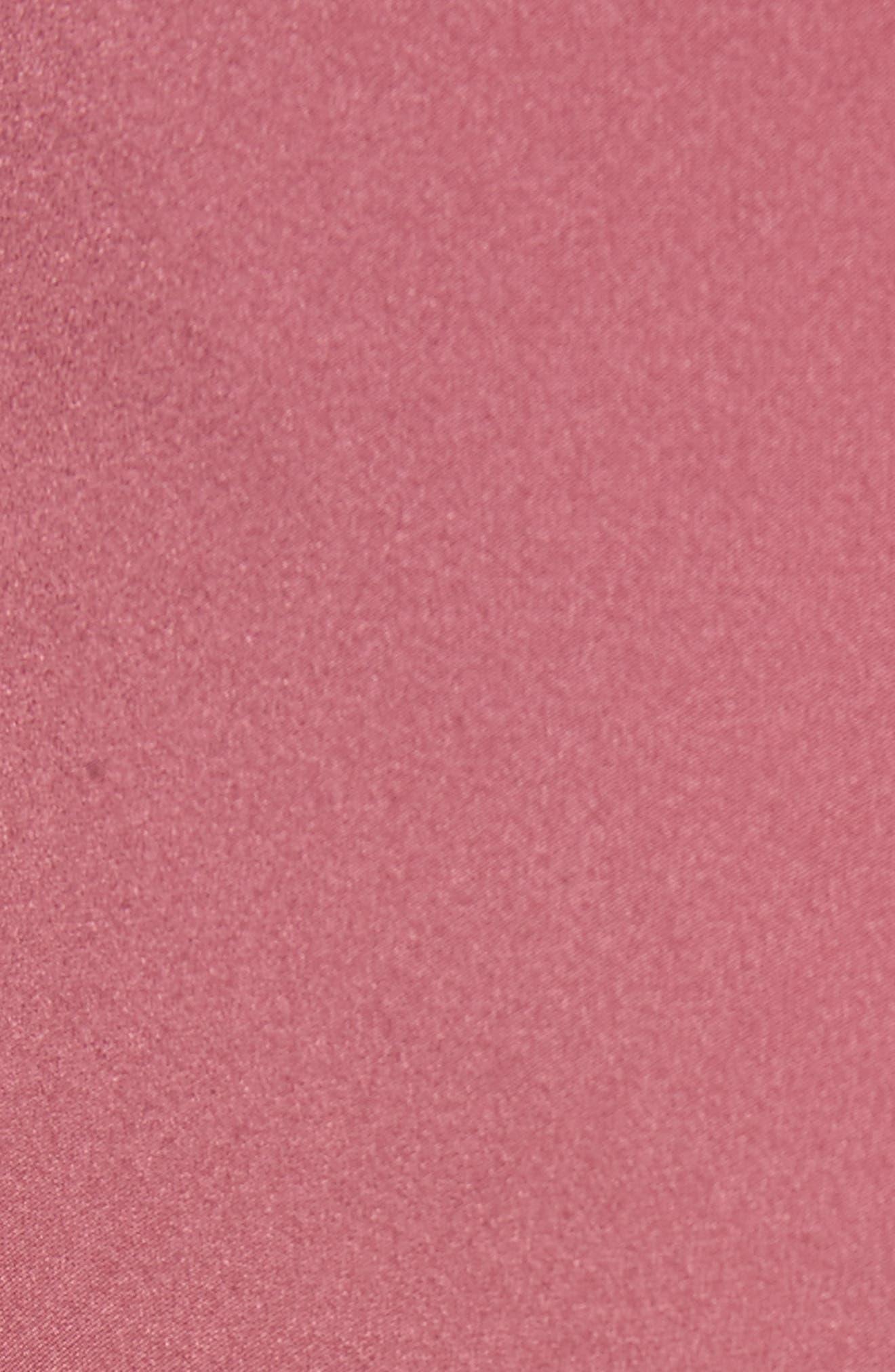 KEEPSAKE THE LABEL,                             Be Mine Midi Dress,                             Alternate thumbnail 5, color,                             930