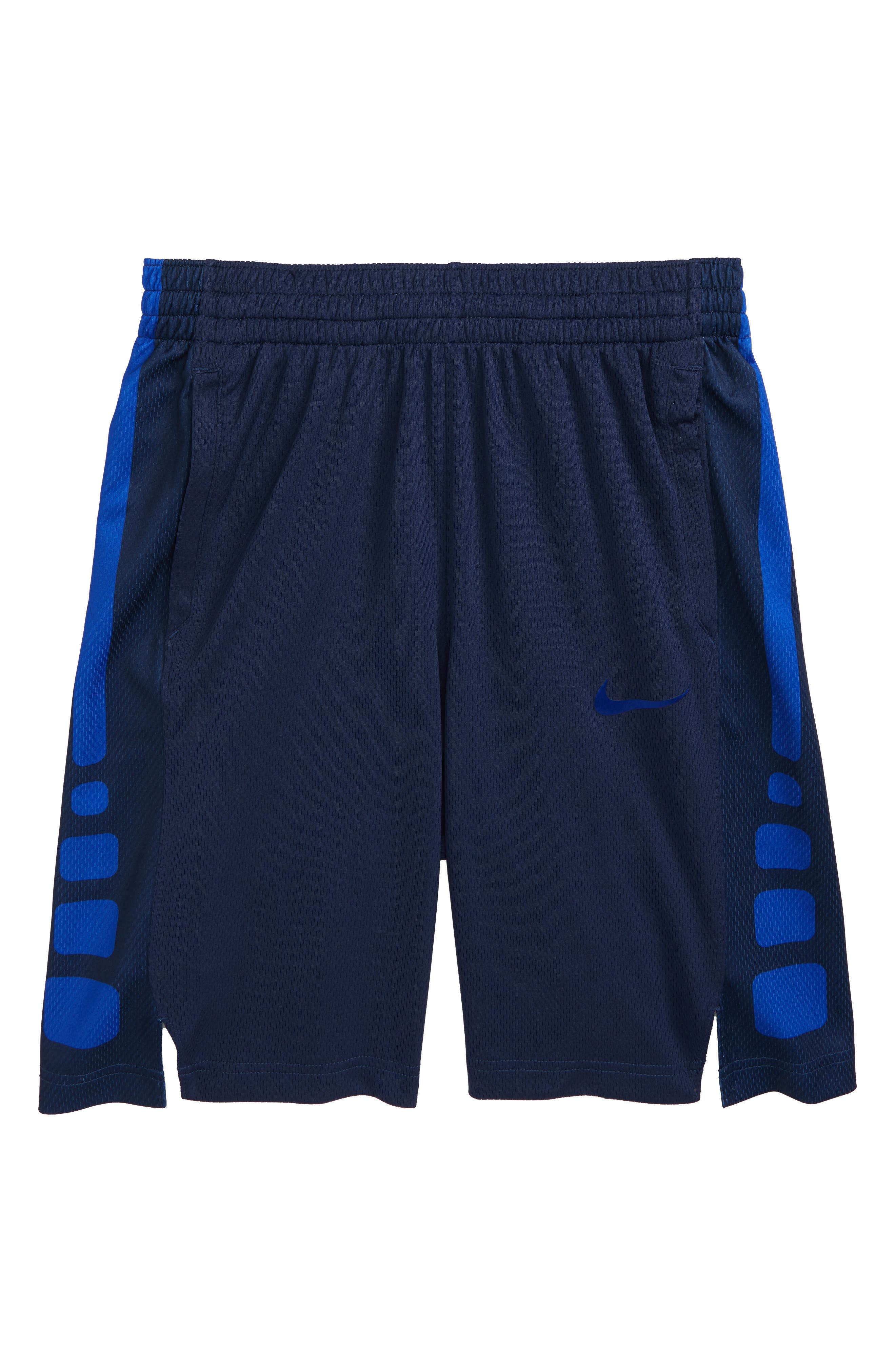 Dry Elite Basketball Shorts,                             Main thumbnail 11, color,