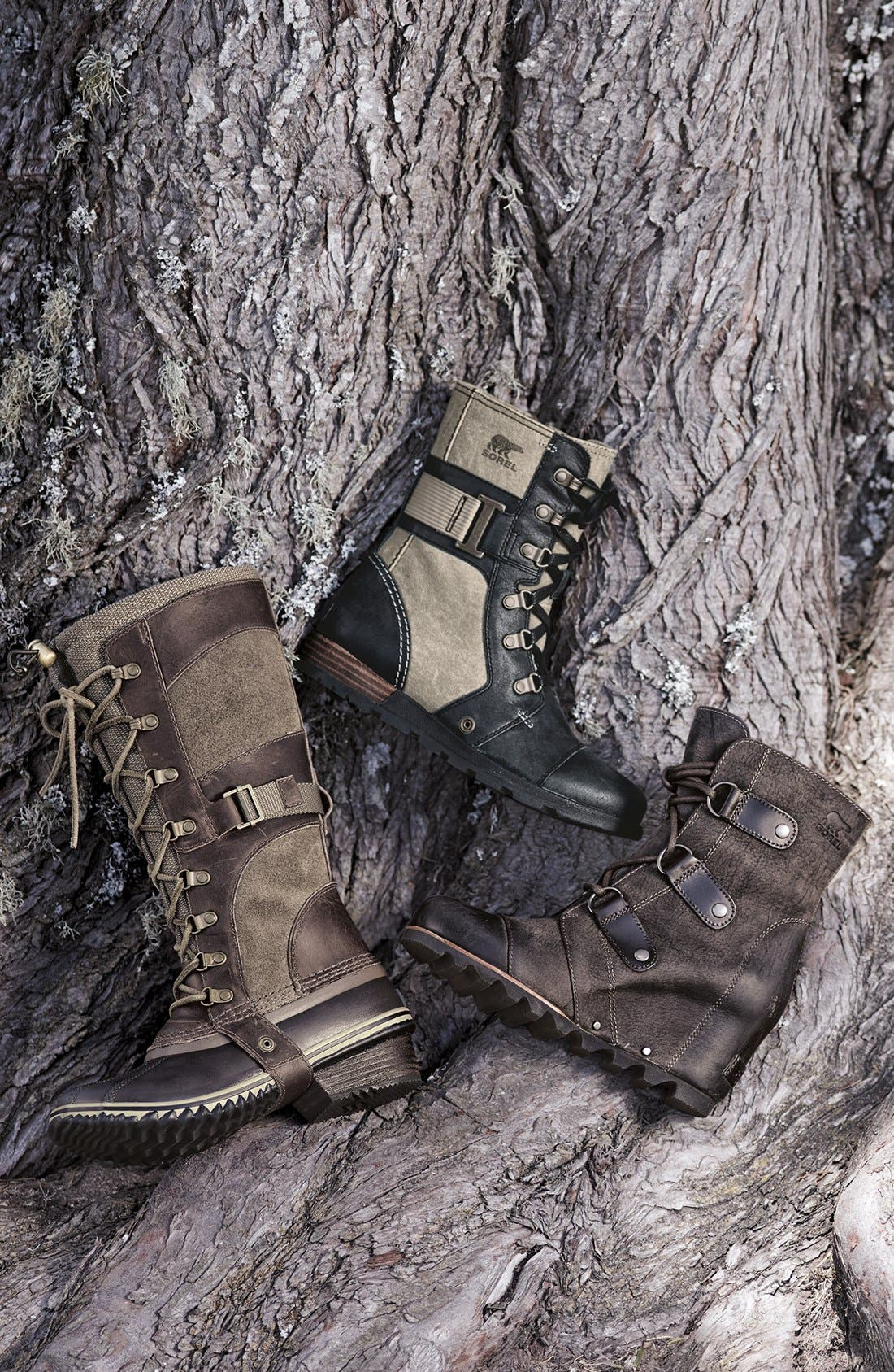 'Conquest Carly' Boot,                             Alternate thumbnail 5, color,                             010