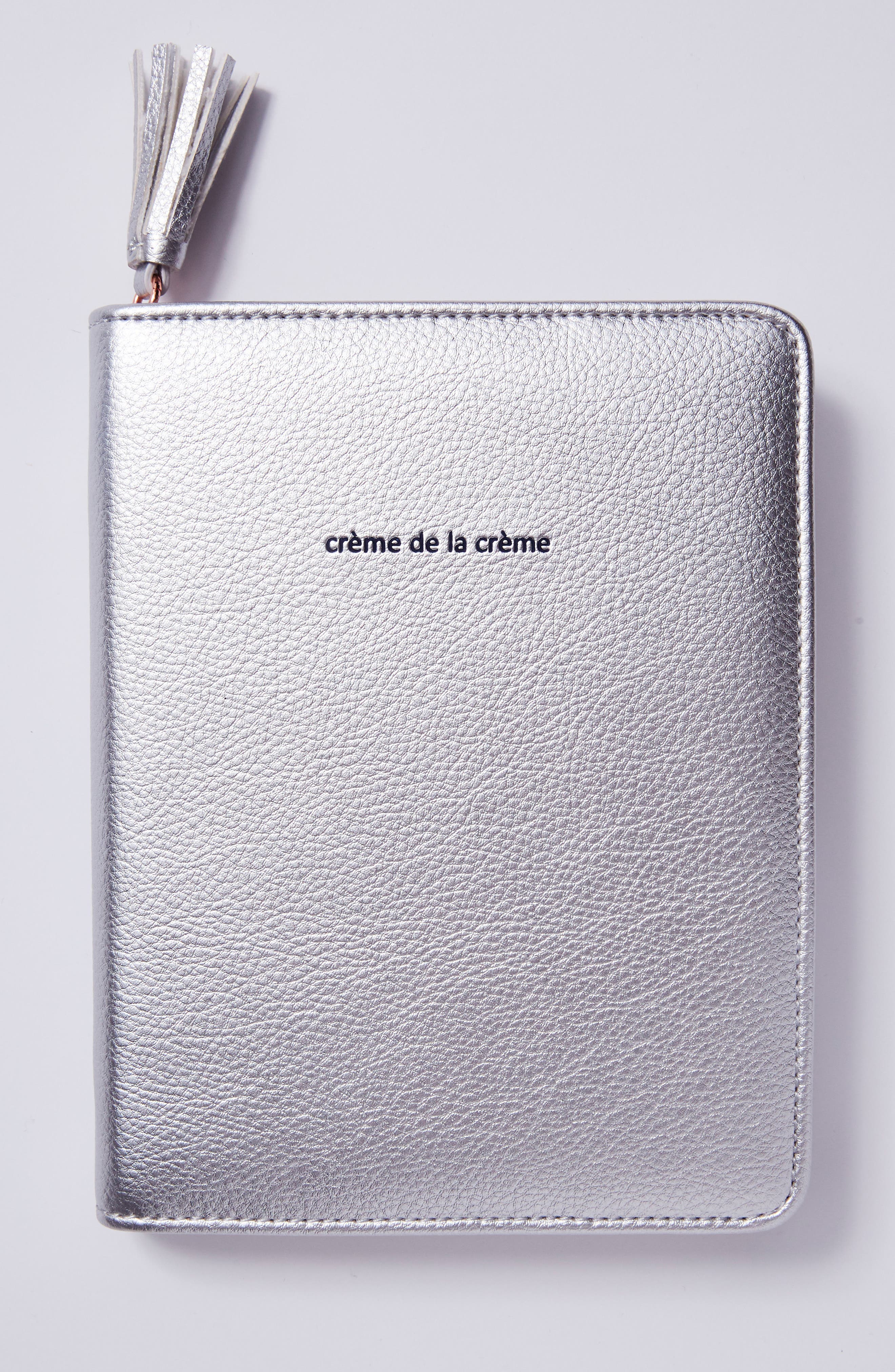 Idiom Leather Journal,                             Main thumbnail 2, color,