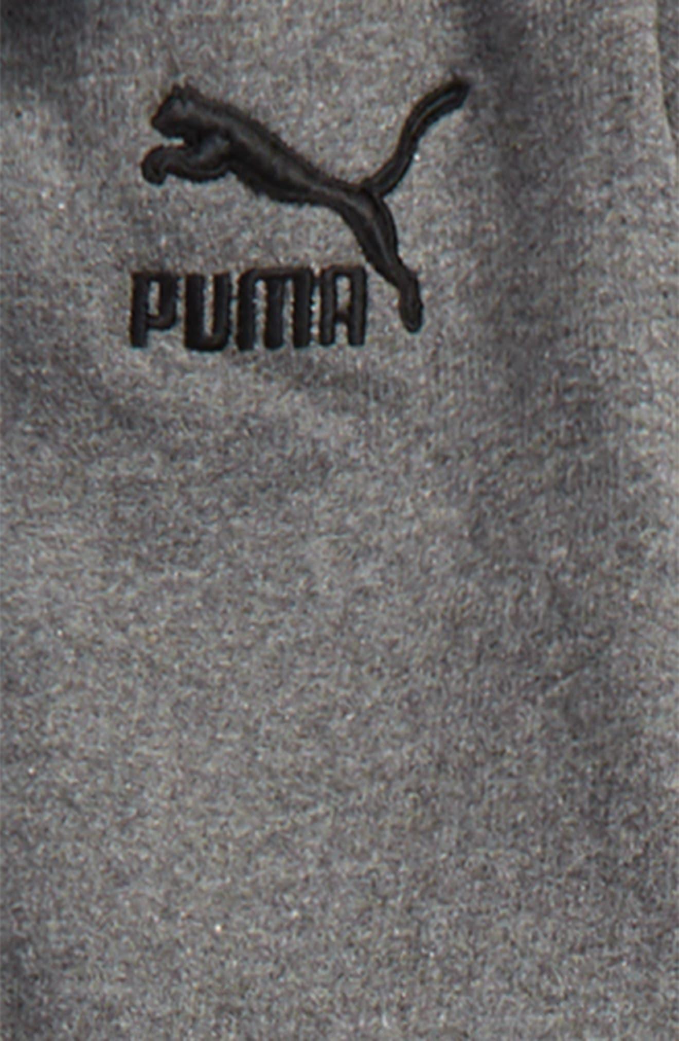 T-Shirt, Hoodie & Sweatpants Set,                             Alternate thumbnail 5, color,
