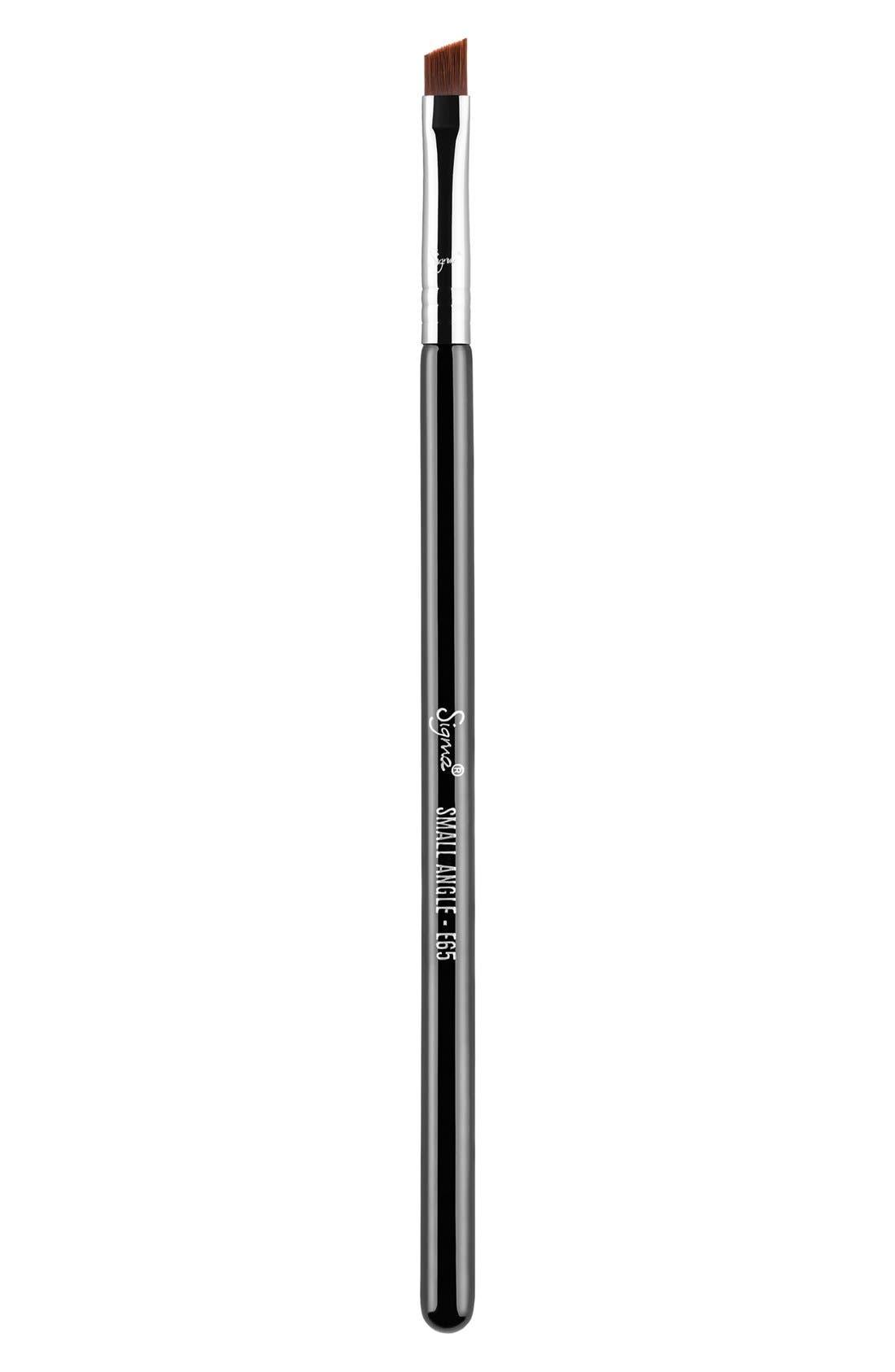 E65 Small Angle Brush,                         Main,                         color, NO COLOR