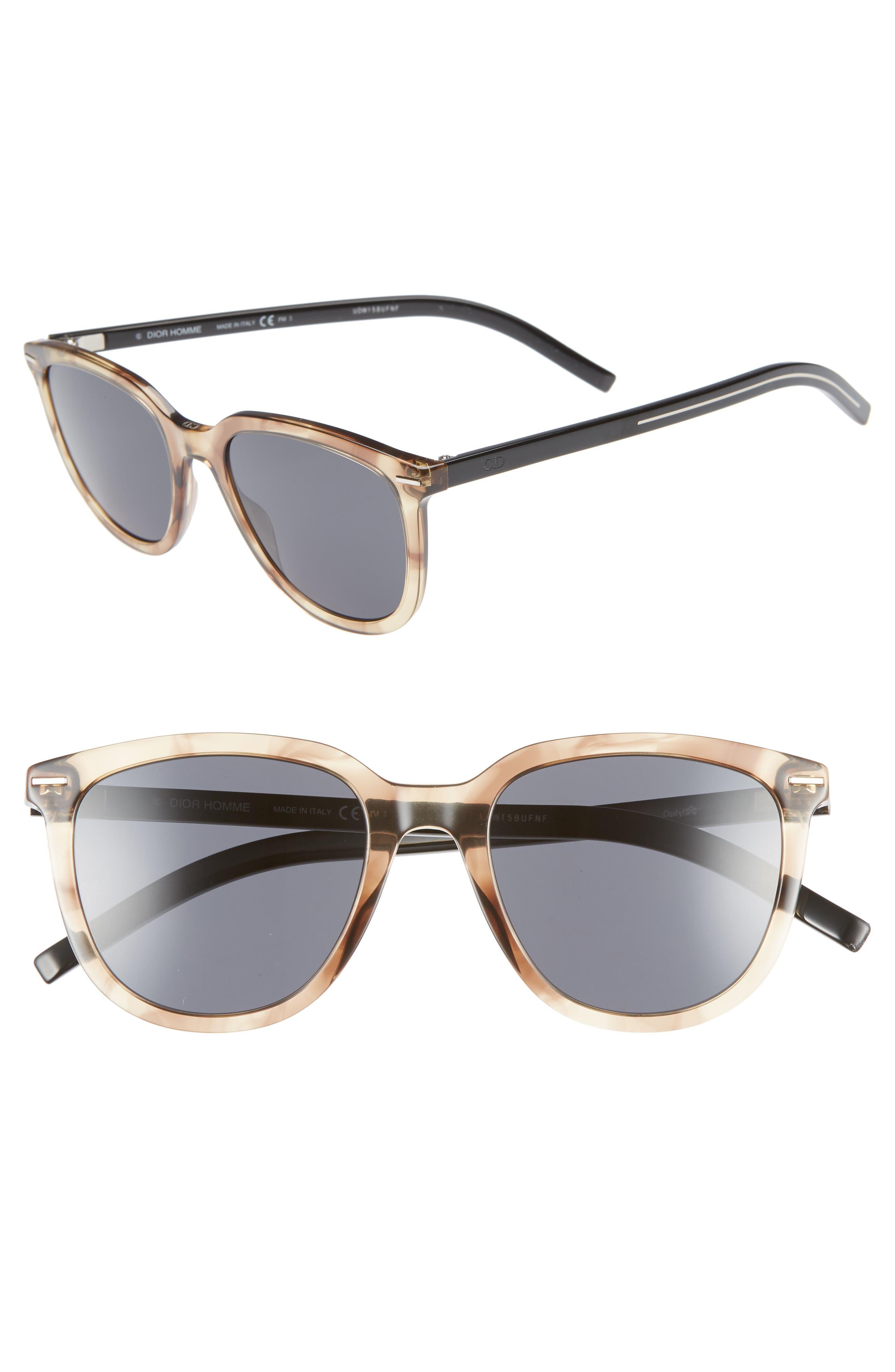 ca4f6766cd Dior 51Mm Polarized Sunglasses - Brown Havana