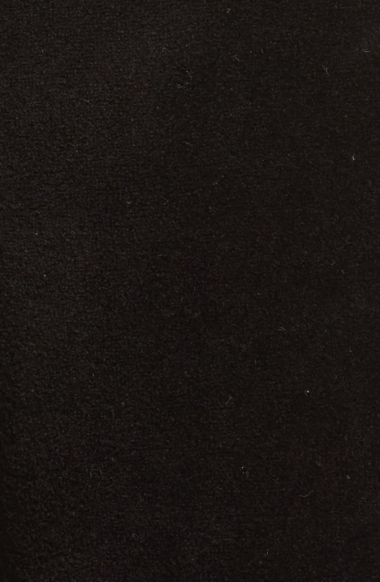 Silverlake Velour Track Pants,                             Alternate thumbnail 17, color,