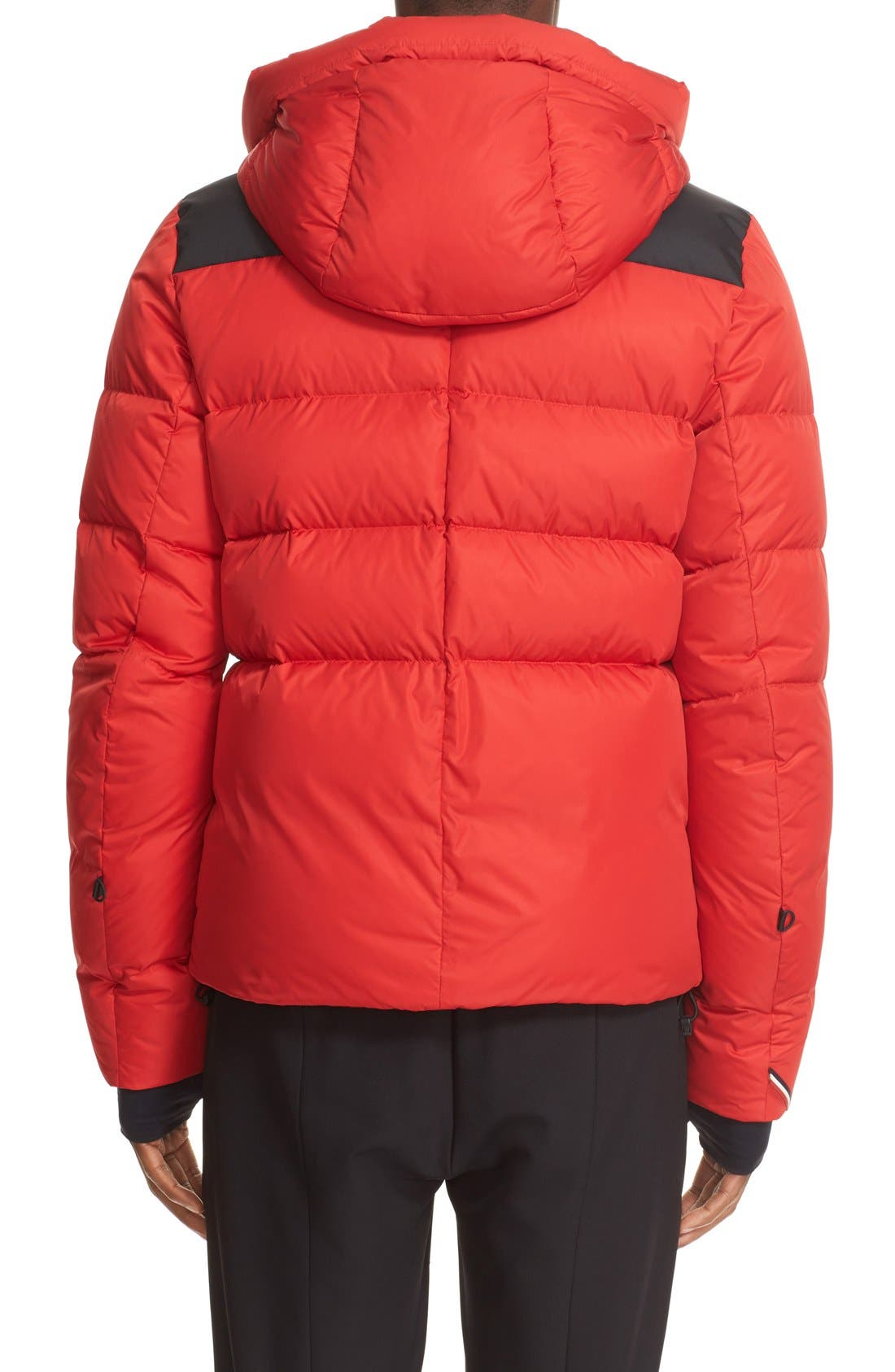 'Rodenberg' Water Resistant Down Jacket,                             Alternate thumbnail 2, color,                             611