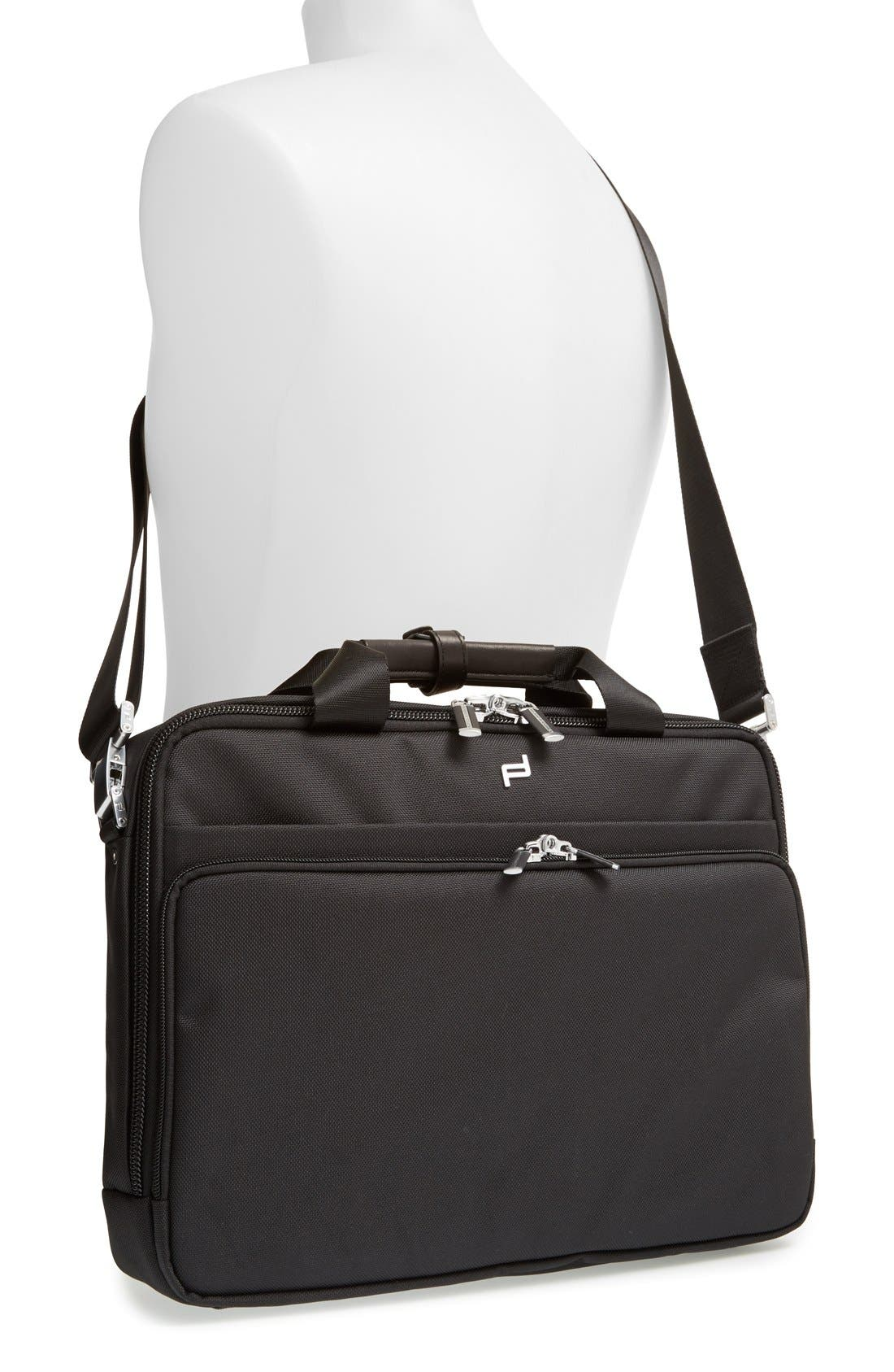 Roadster 3.0 Briefcase,                             Alternate thumbnail 2, color,                             001