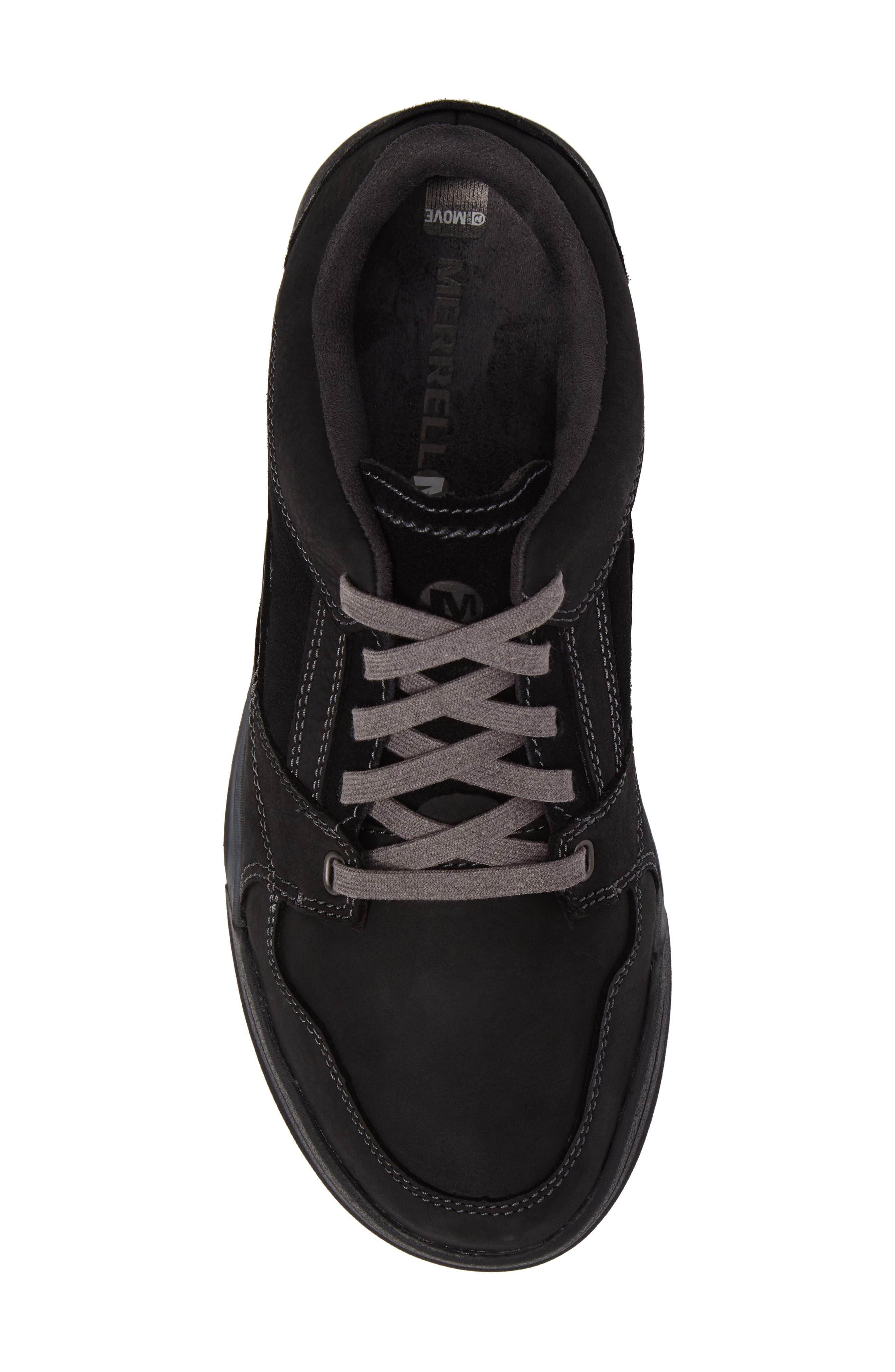 Berner Sneaker,                             Alternate thumbnail 5, color,                             001