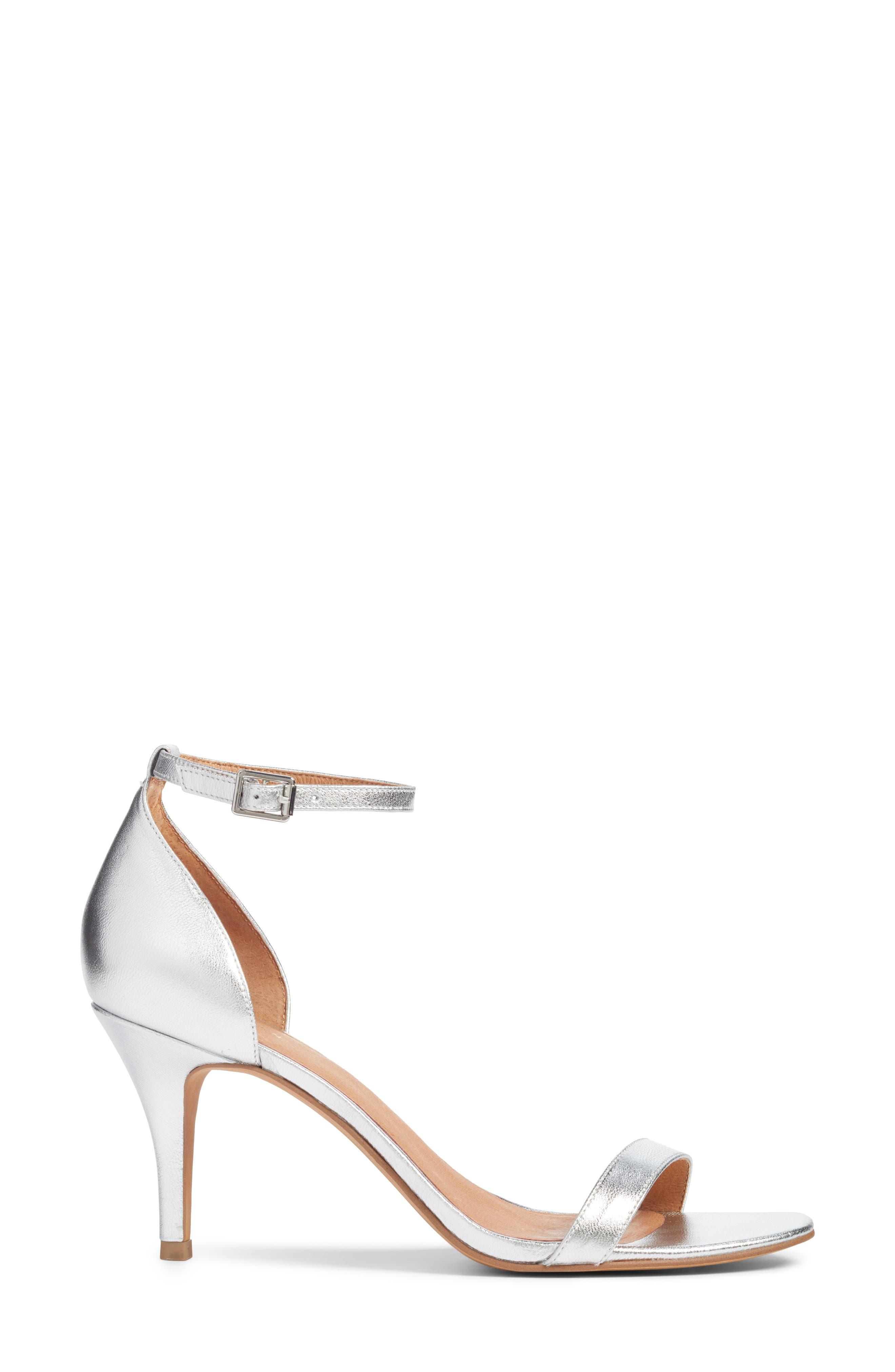 Audrey Ankle Strap Sandal,                             Alternate thumbnail 49, color,