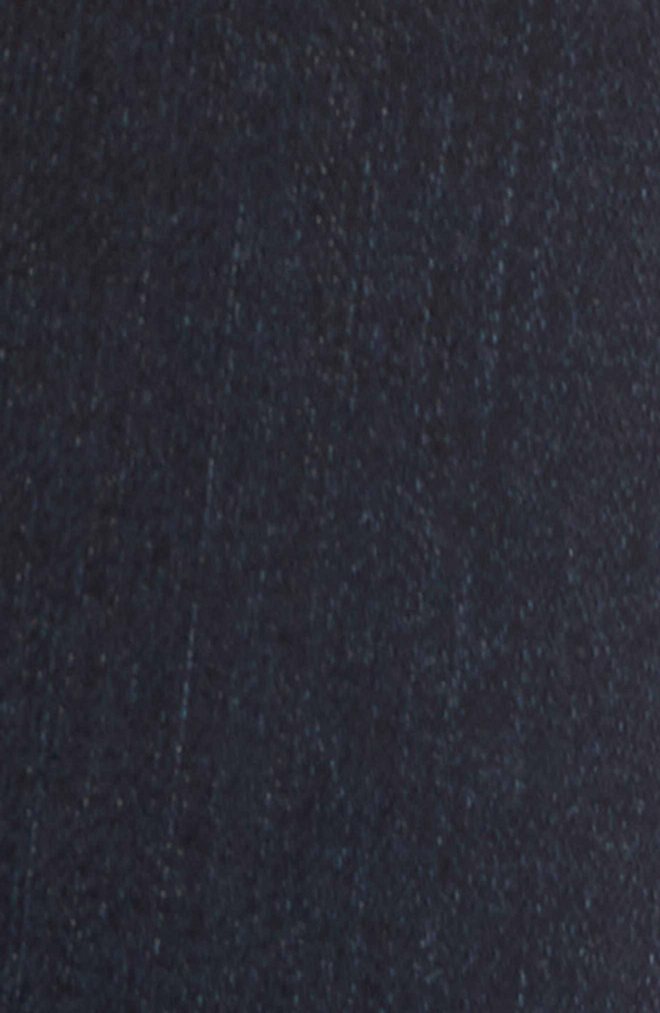 Dylan Skinny Fit Jeans,                             Alternate thumbnail 5, color,                             493