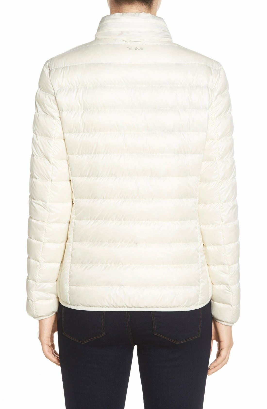 Pax on the Go Packable Quilted Jacket,                             Alternate thumbnail 17, color,