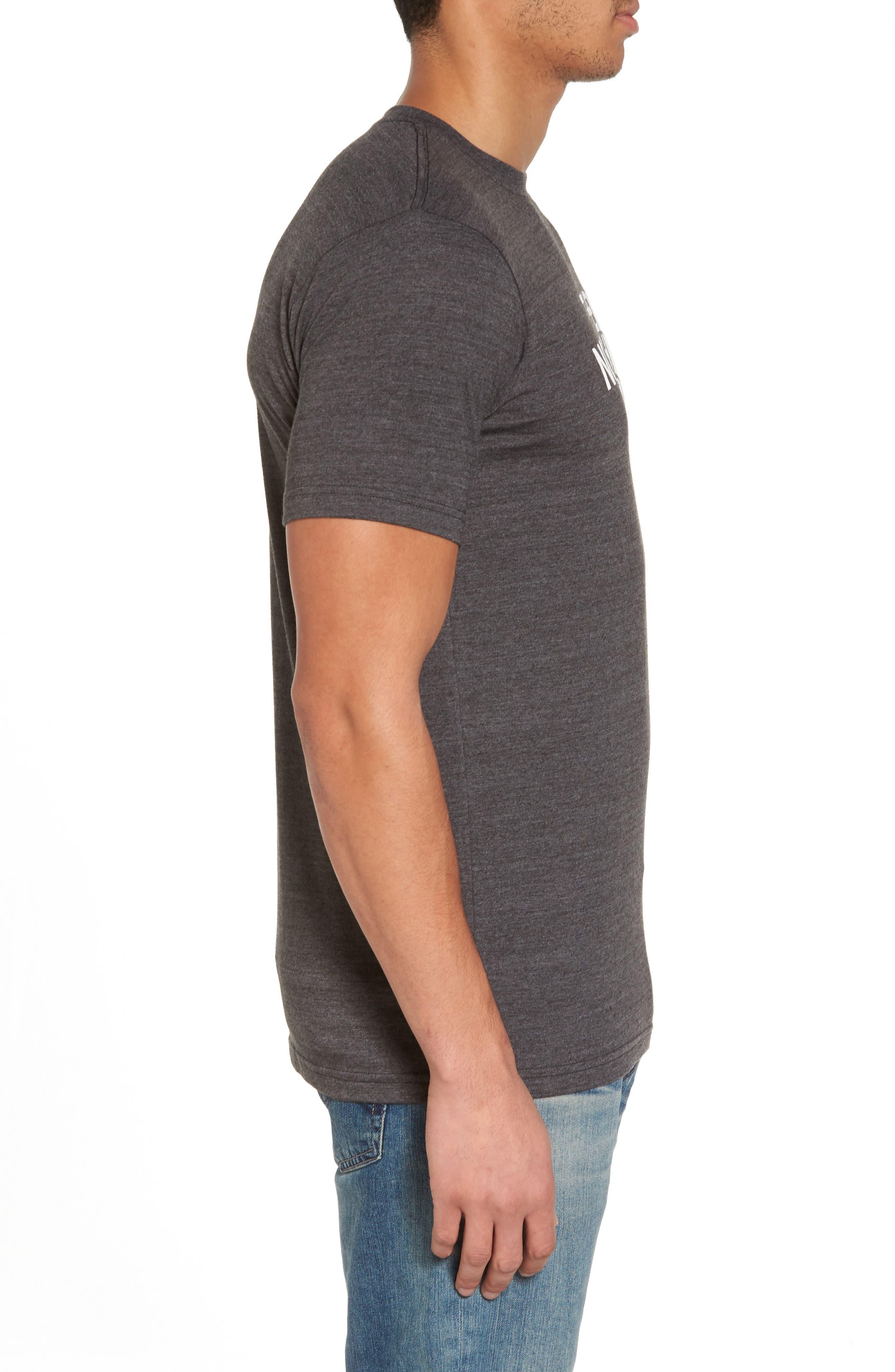 Half Dome T-Shirt,                             Alternate thumbnail 9, color,