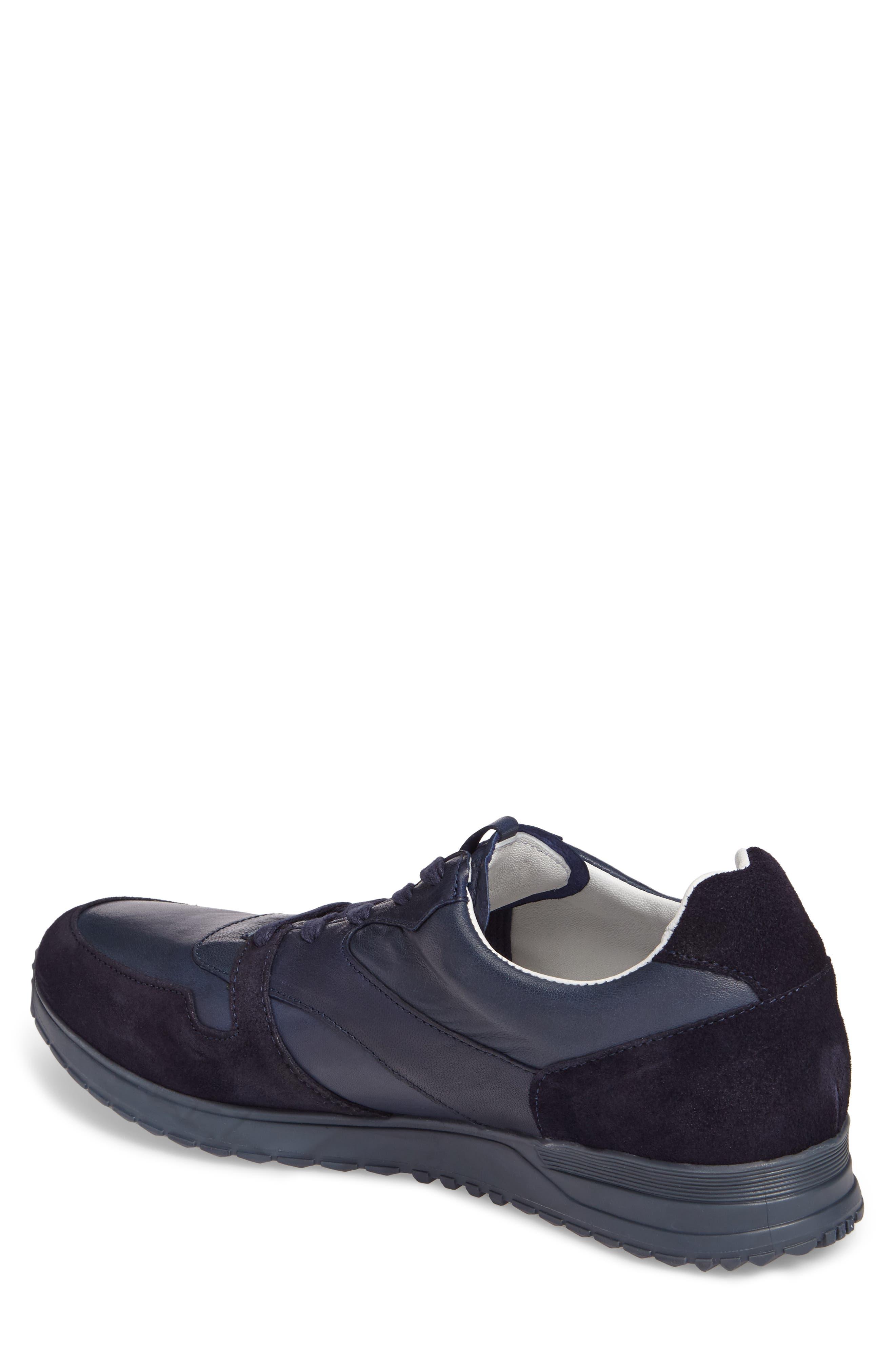 Foren Sneaker,                             Alternate thumbnail 6, color,