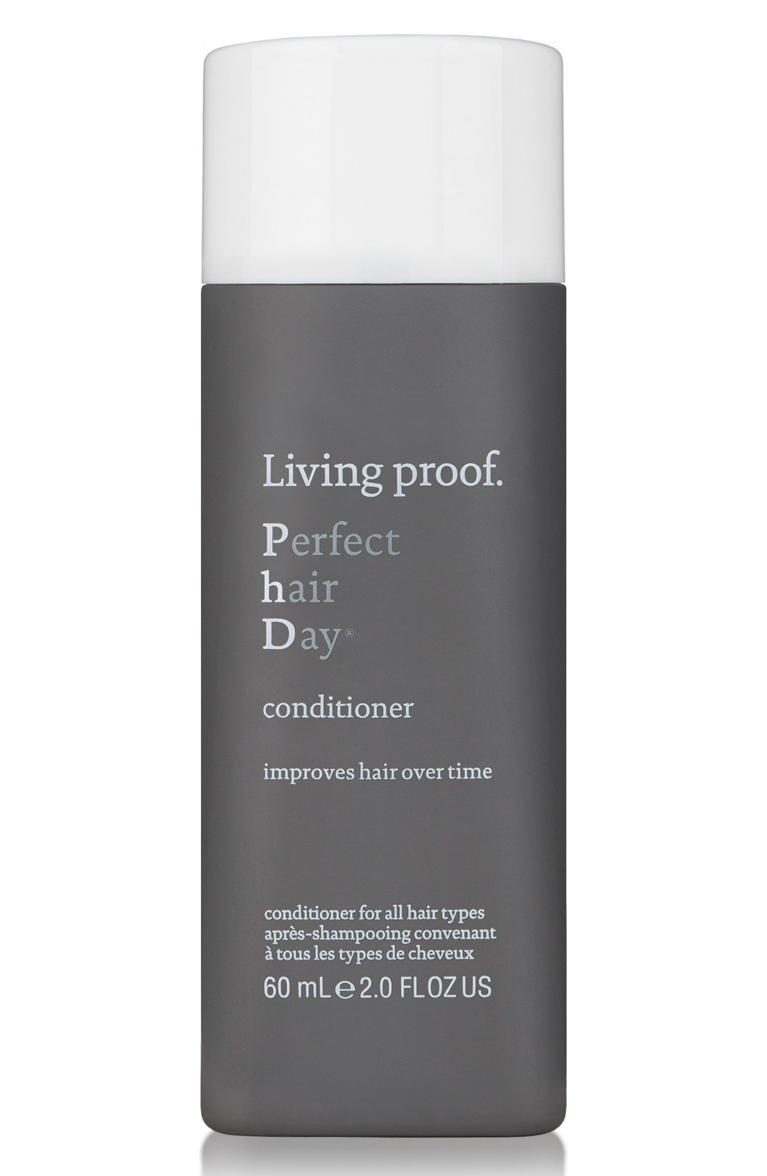 Perfect hair Day<sup>™</sup> Conditioner,                             Alternate thumbnail 3, color,                             NO COLOR