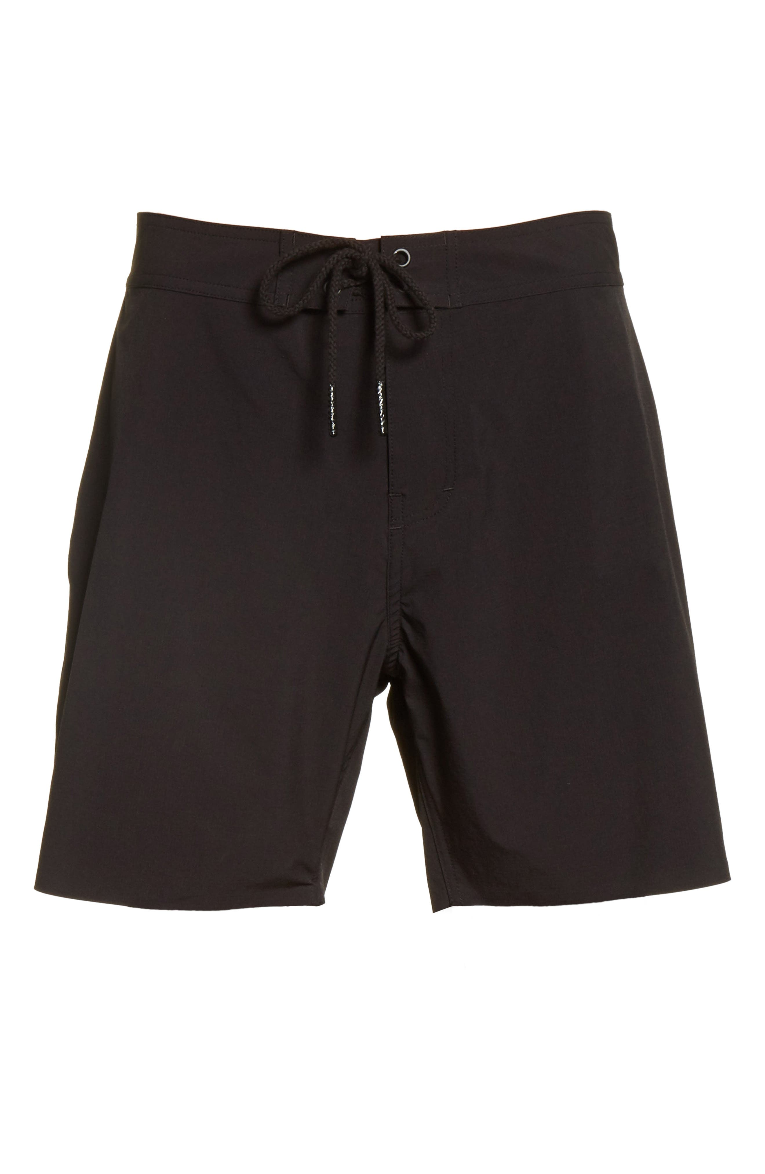 Danny Board Shorts,                             Alternate thumbnail 6, color,                             001