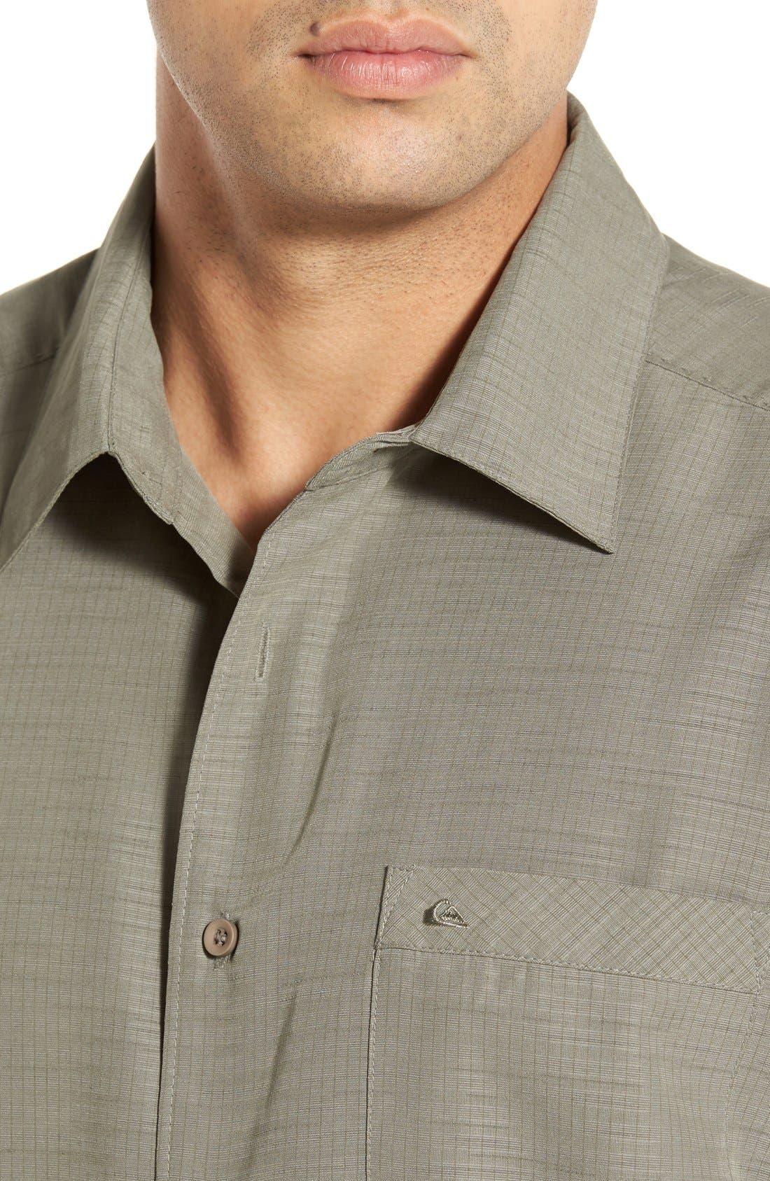 'Centinela 4' Short Sleeve Sport Shirt,                             Alternate thumbnail 85, color,