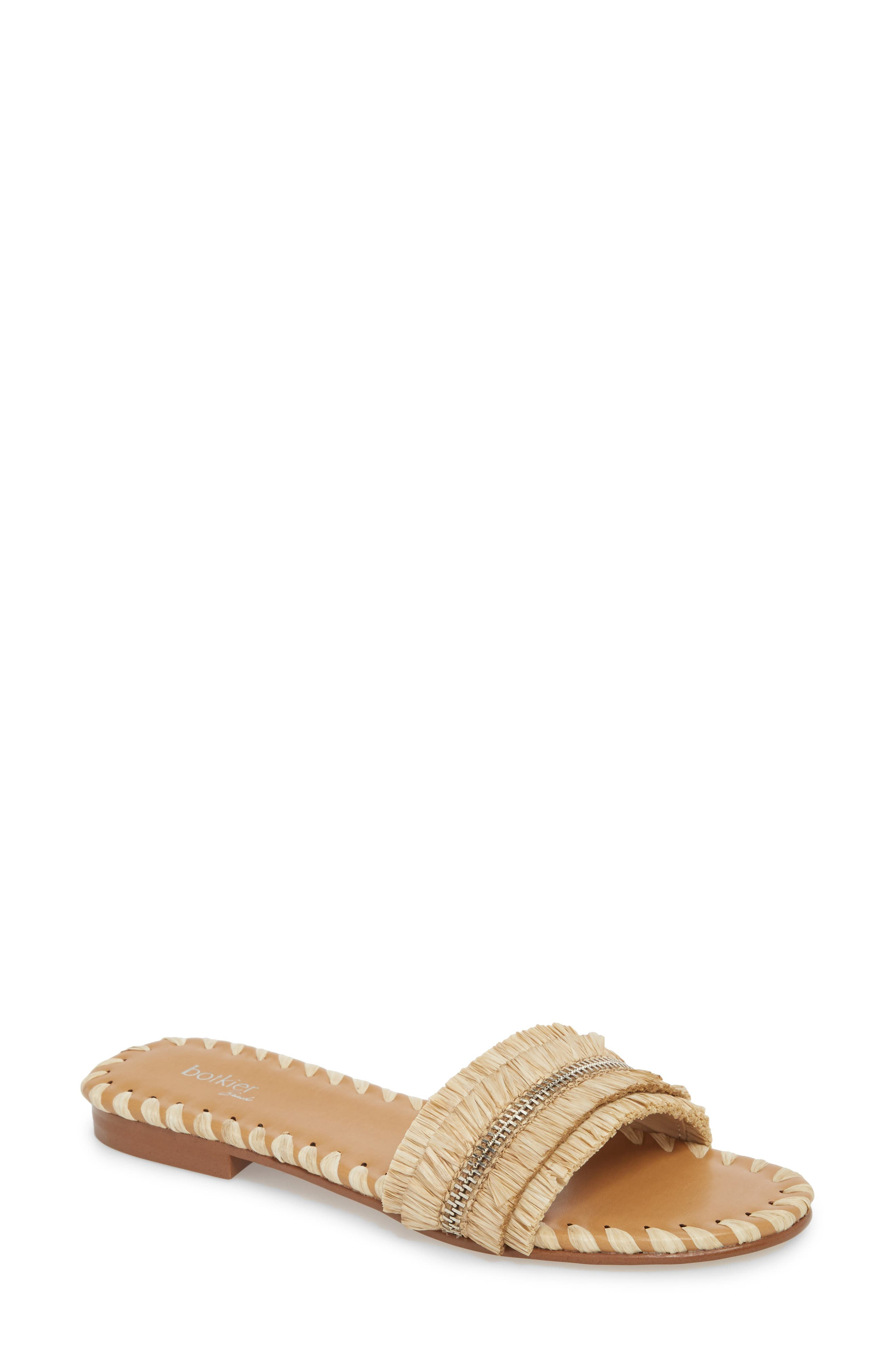 Bonnie Slide Sandal,                             Main thumbnail 2, color,
