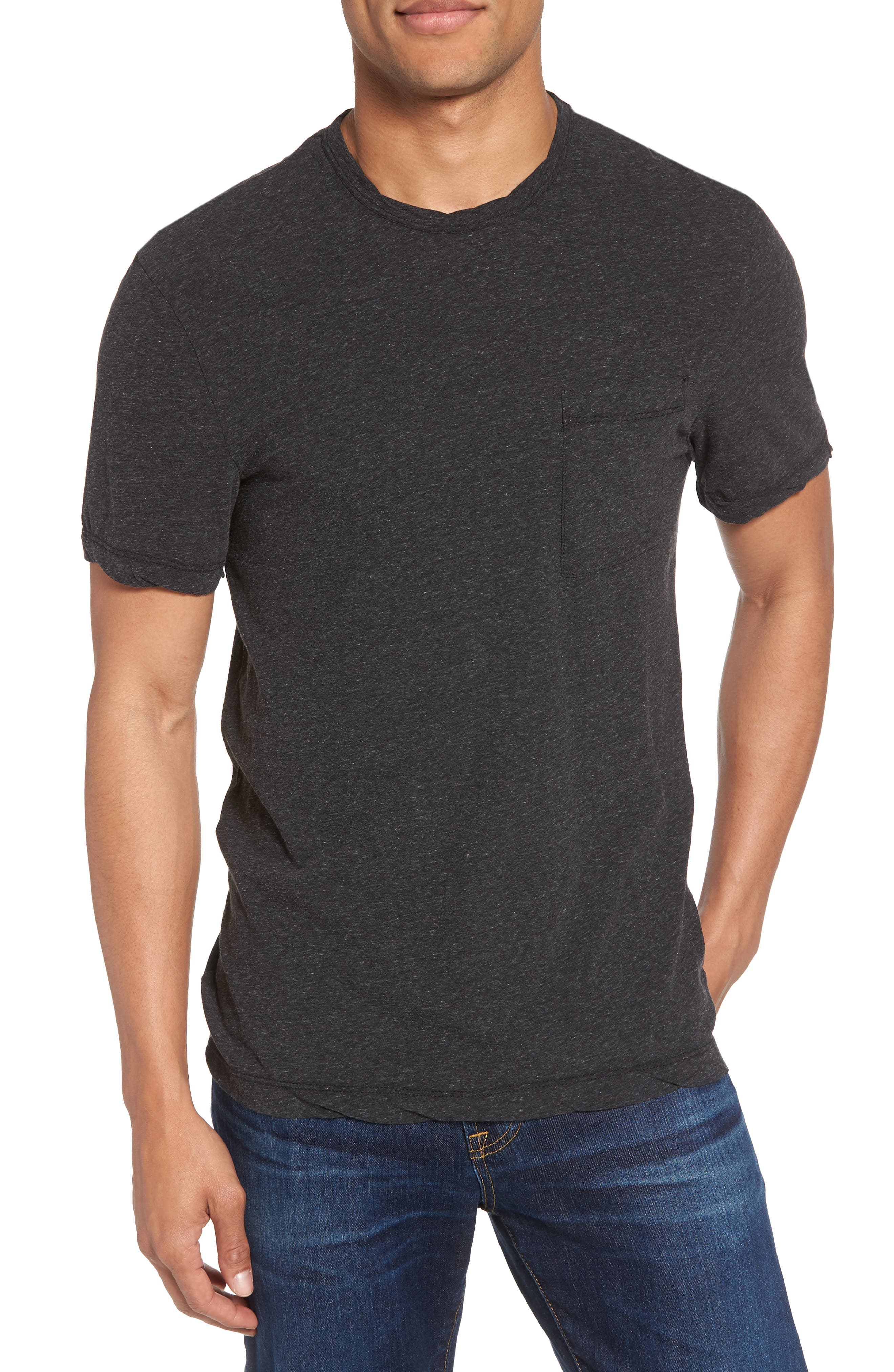 High Twist Regular Fit T-Shirt,                             Main thumbnail 1, color,                             025