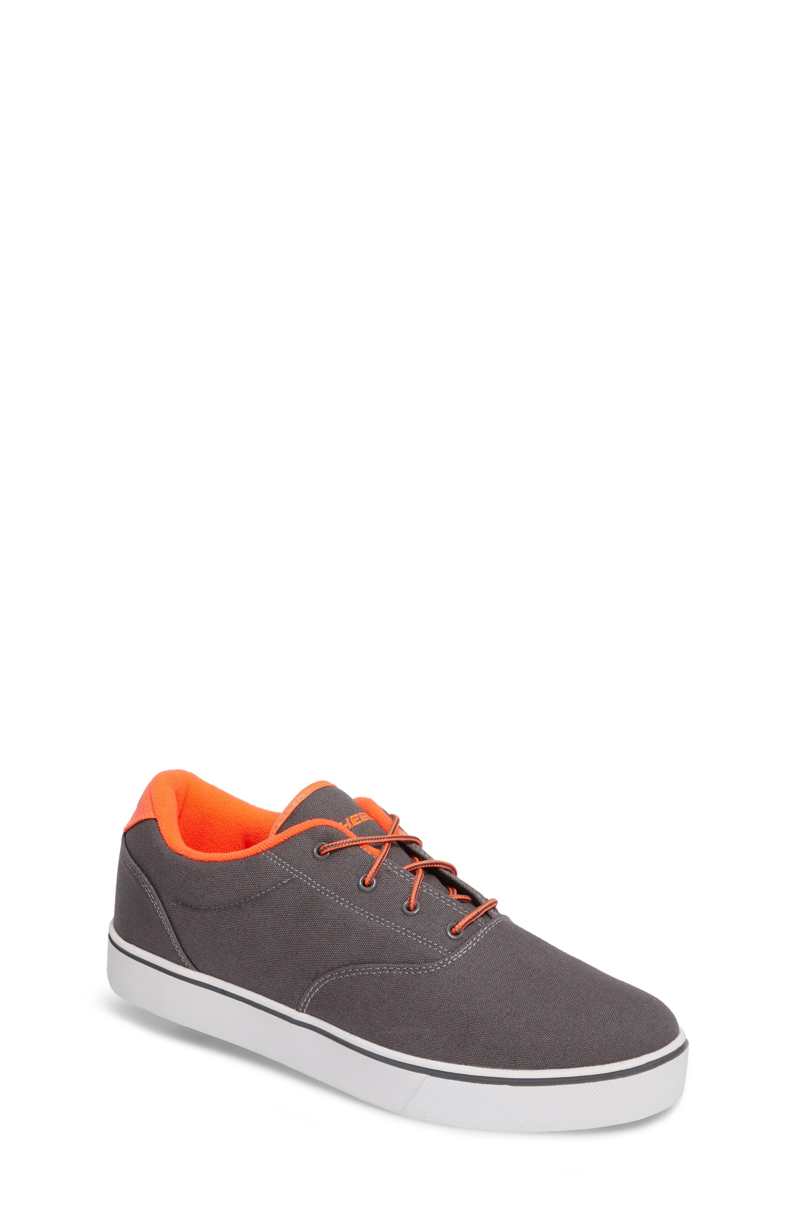 'Launch' Skate Sneaker,                             Main thumbnail 3, color,