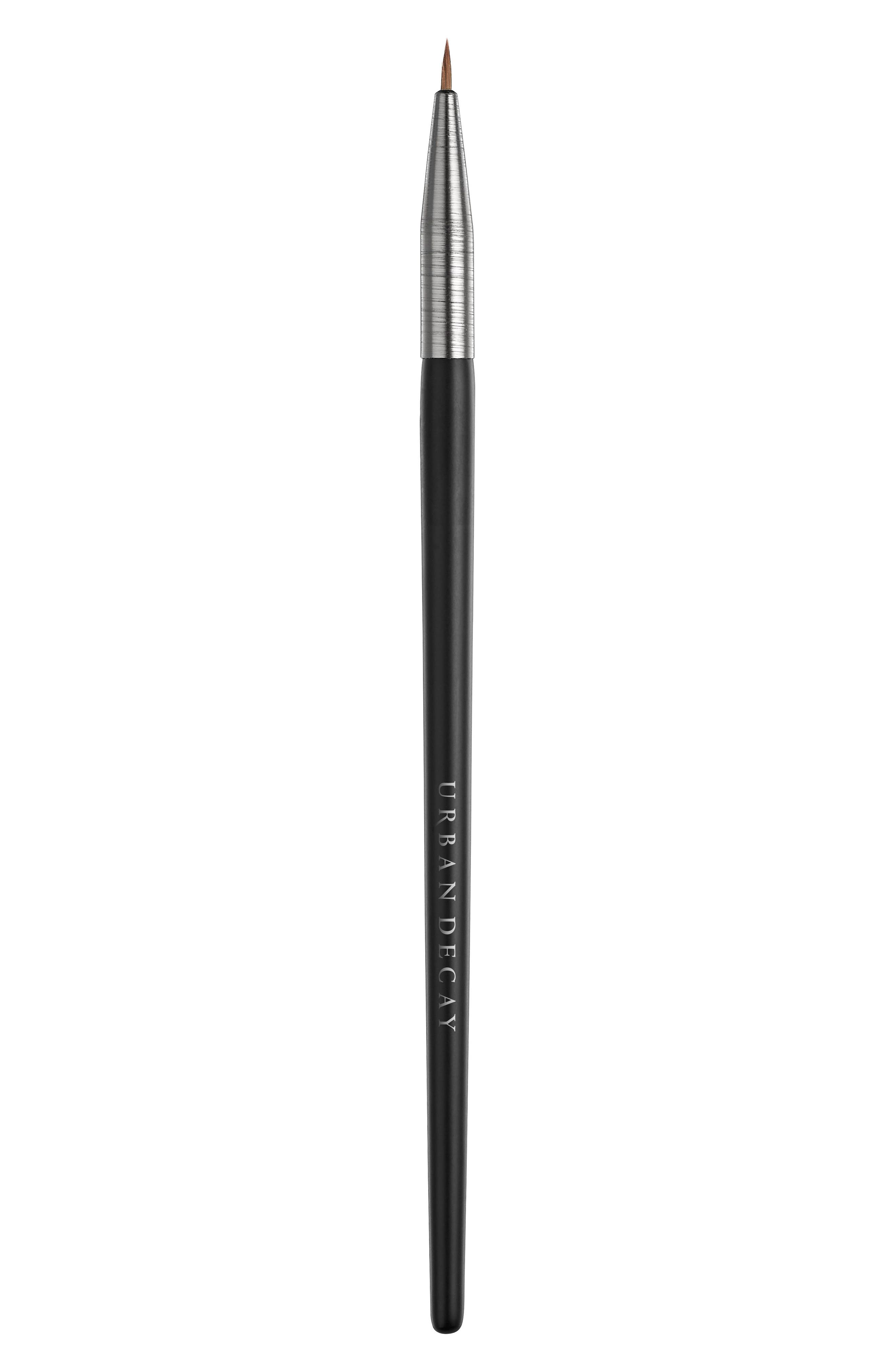Pro Precise Eyeliner Brush,                             Alternate thumbnail 4, color,                             NO COLOR