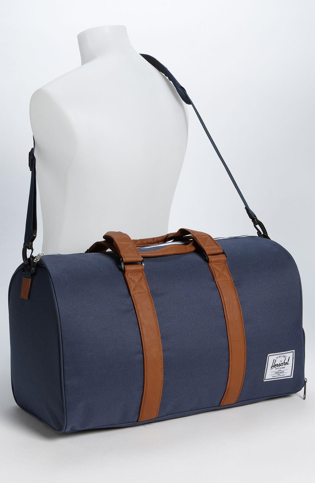 'Novel' Duffel Bag,                             Alternate thumbnail 149, color,
