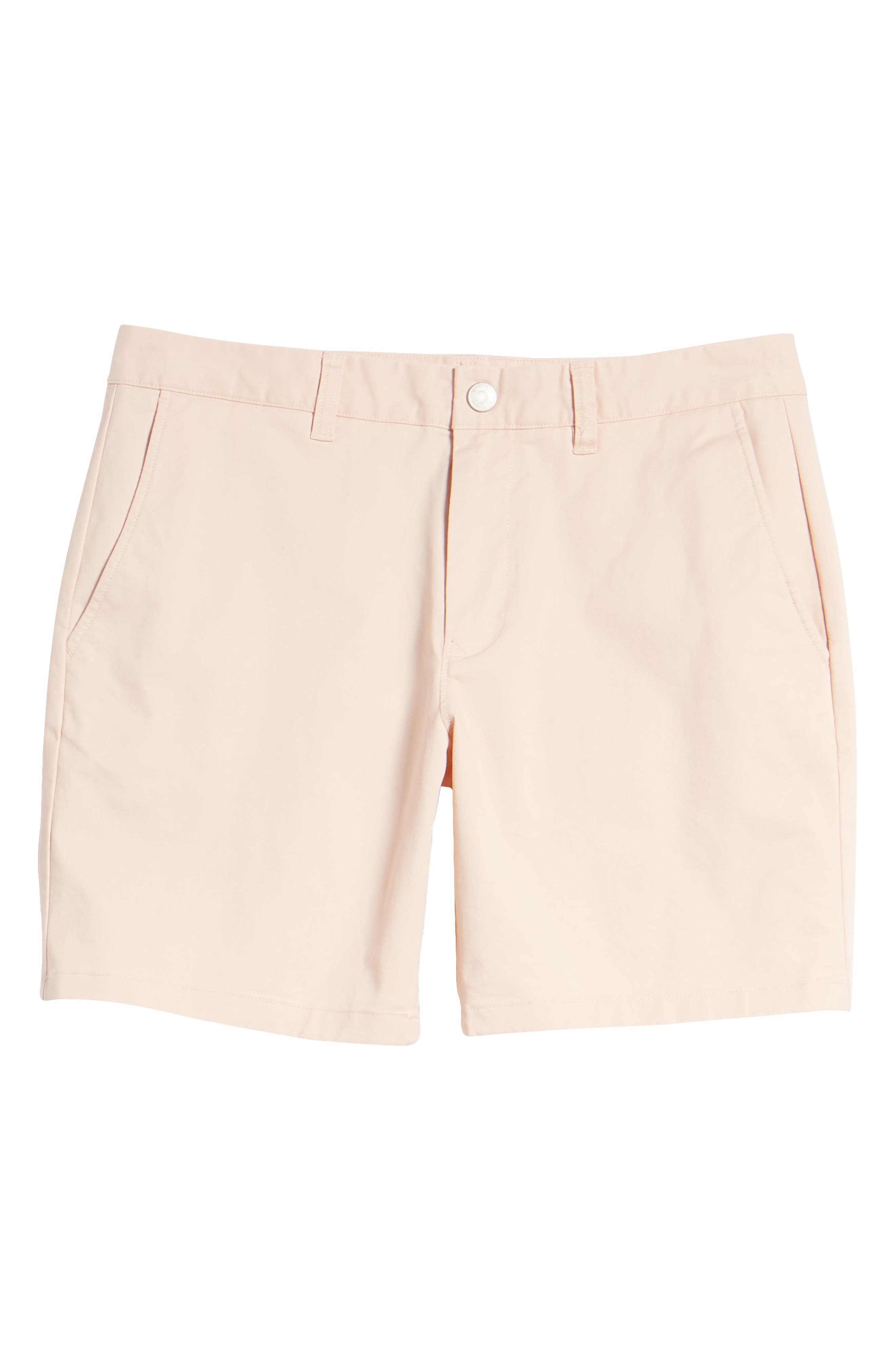 Stretch Washed Chino 7-Inch Shorts,                             Alternate thumbnail 118, color,