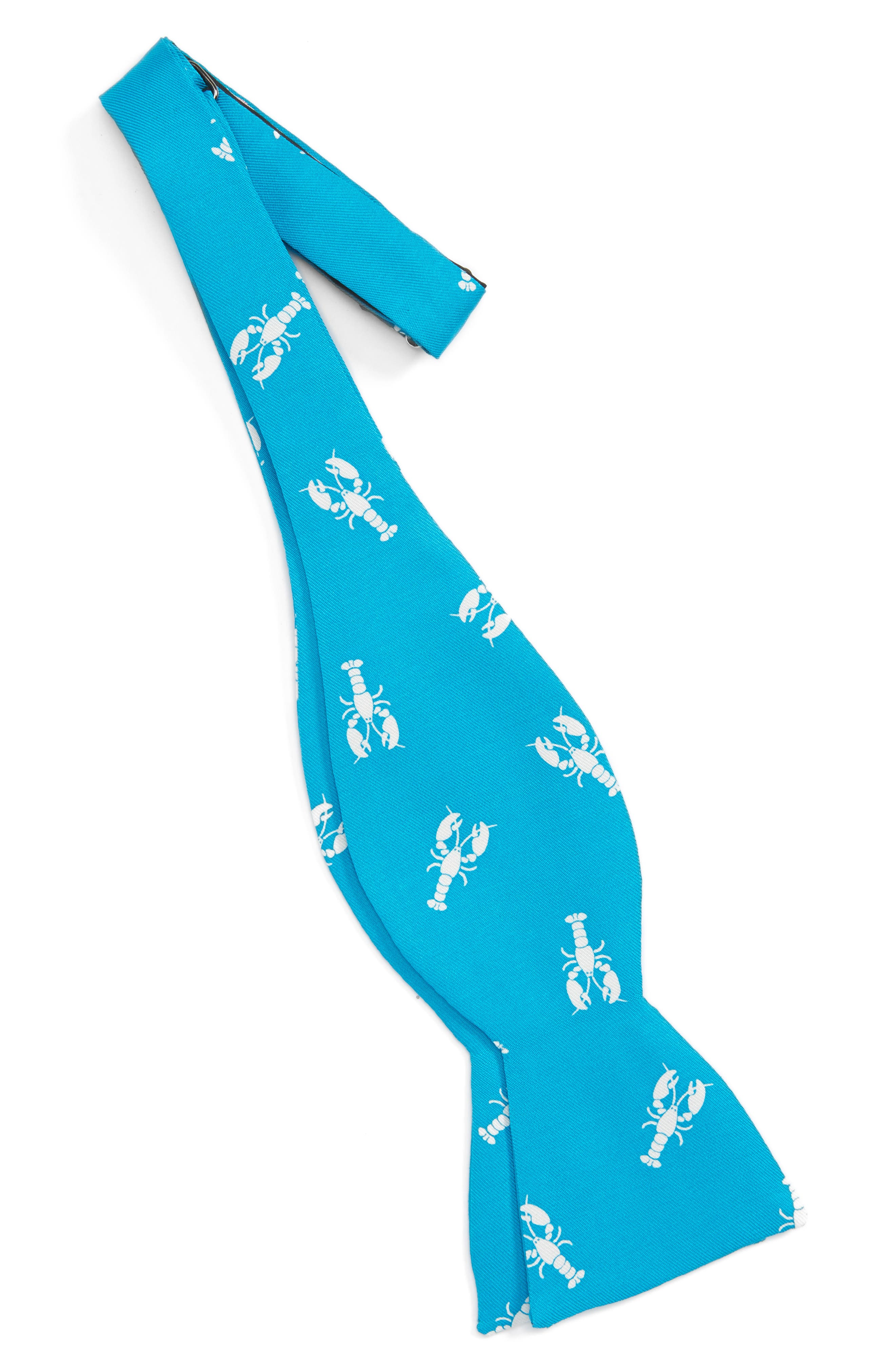 Lobster Bow Tie,                             Alternate thumbnail 2, color,                             441