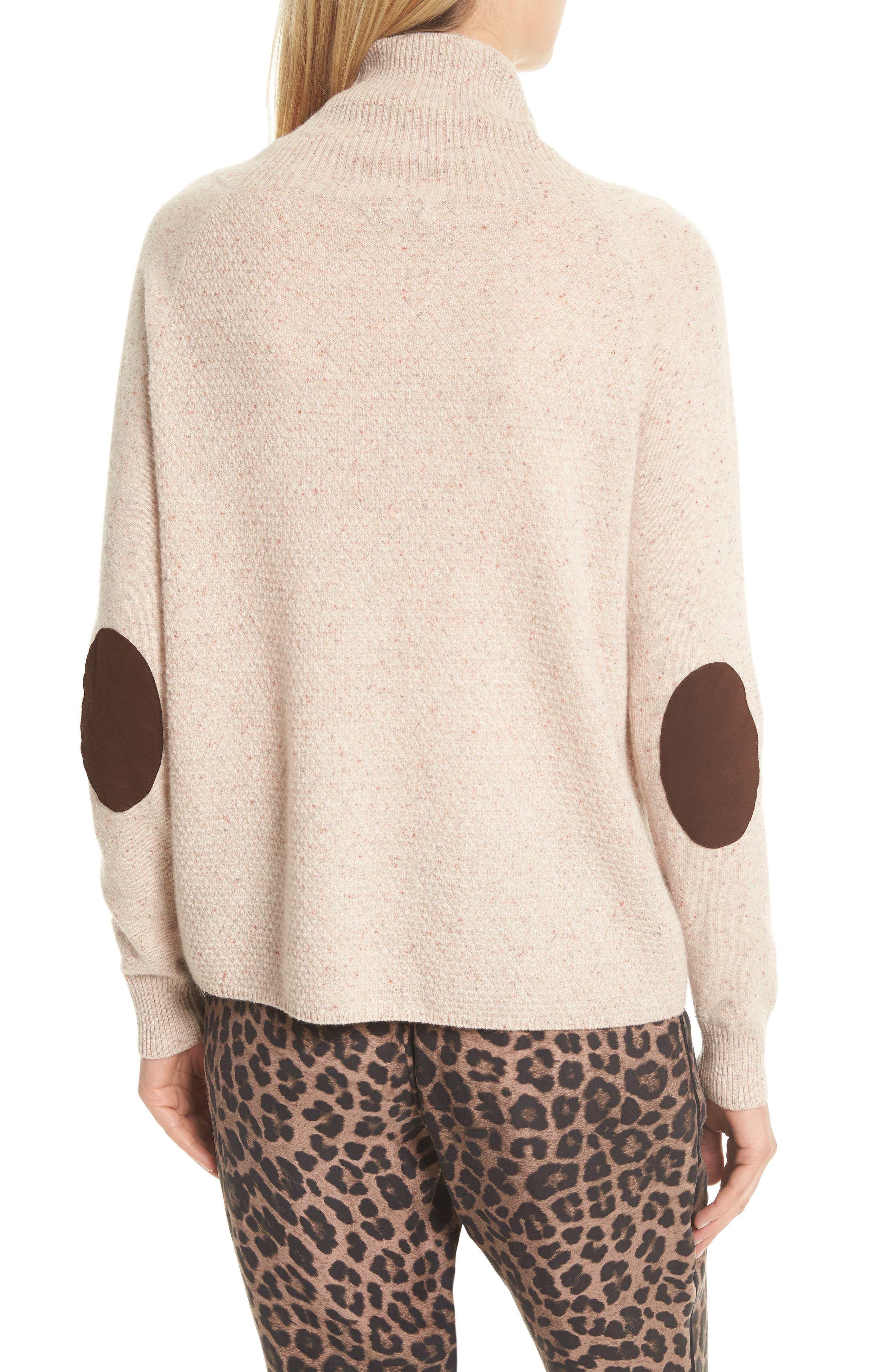 Havin Cashmere Sweater,                             Alternate thumbnail 2, color,                             696