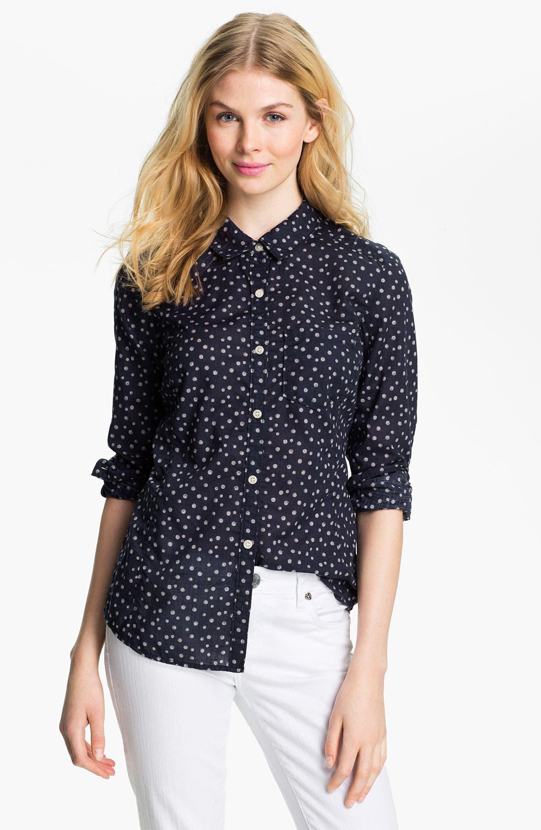 Long Sleeve Shirt,                             Main thumbnail 21, color,