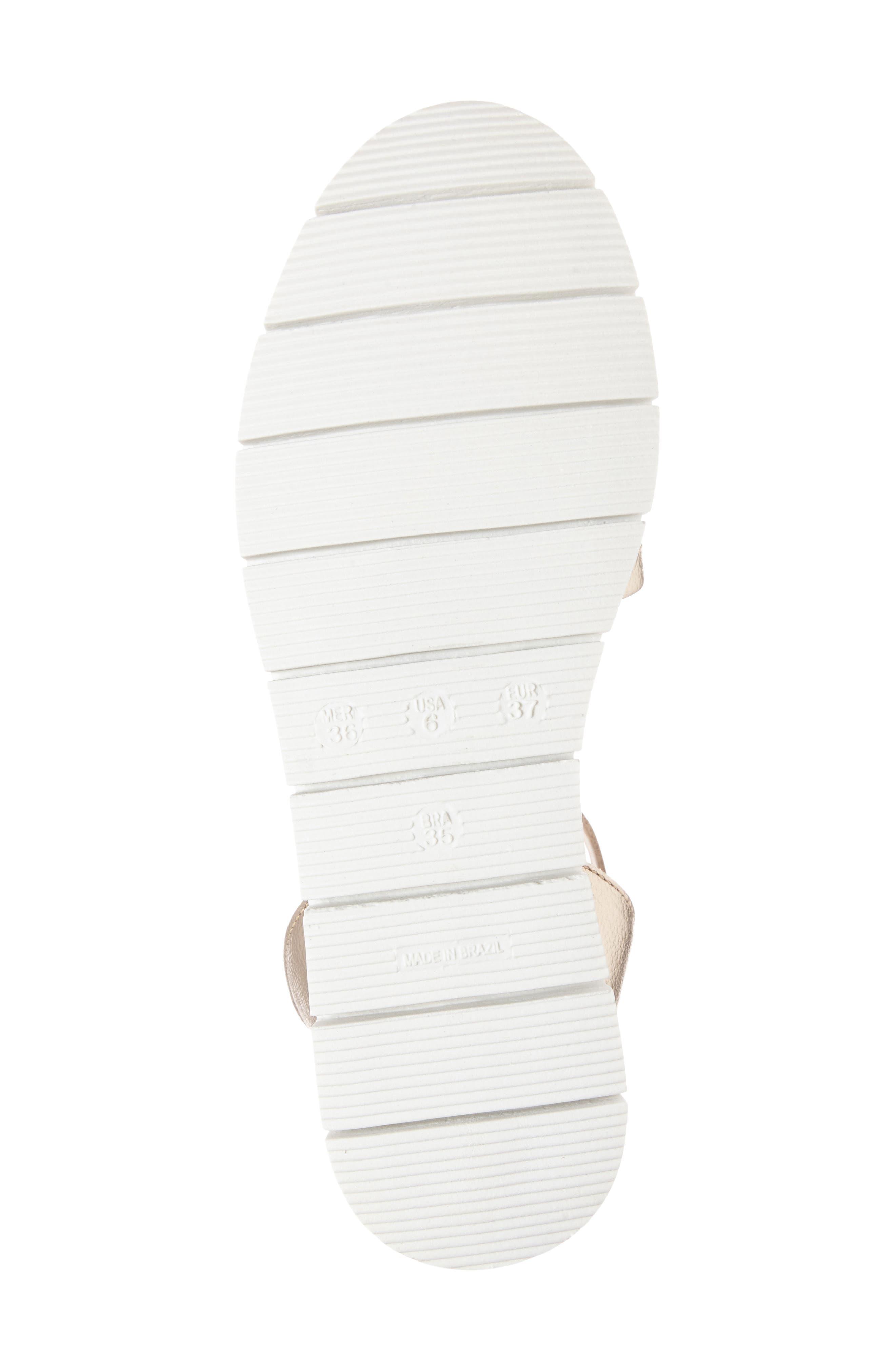 Cleo Platform Sandal,                             Alternate thumbnail 15, color,