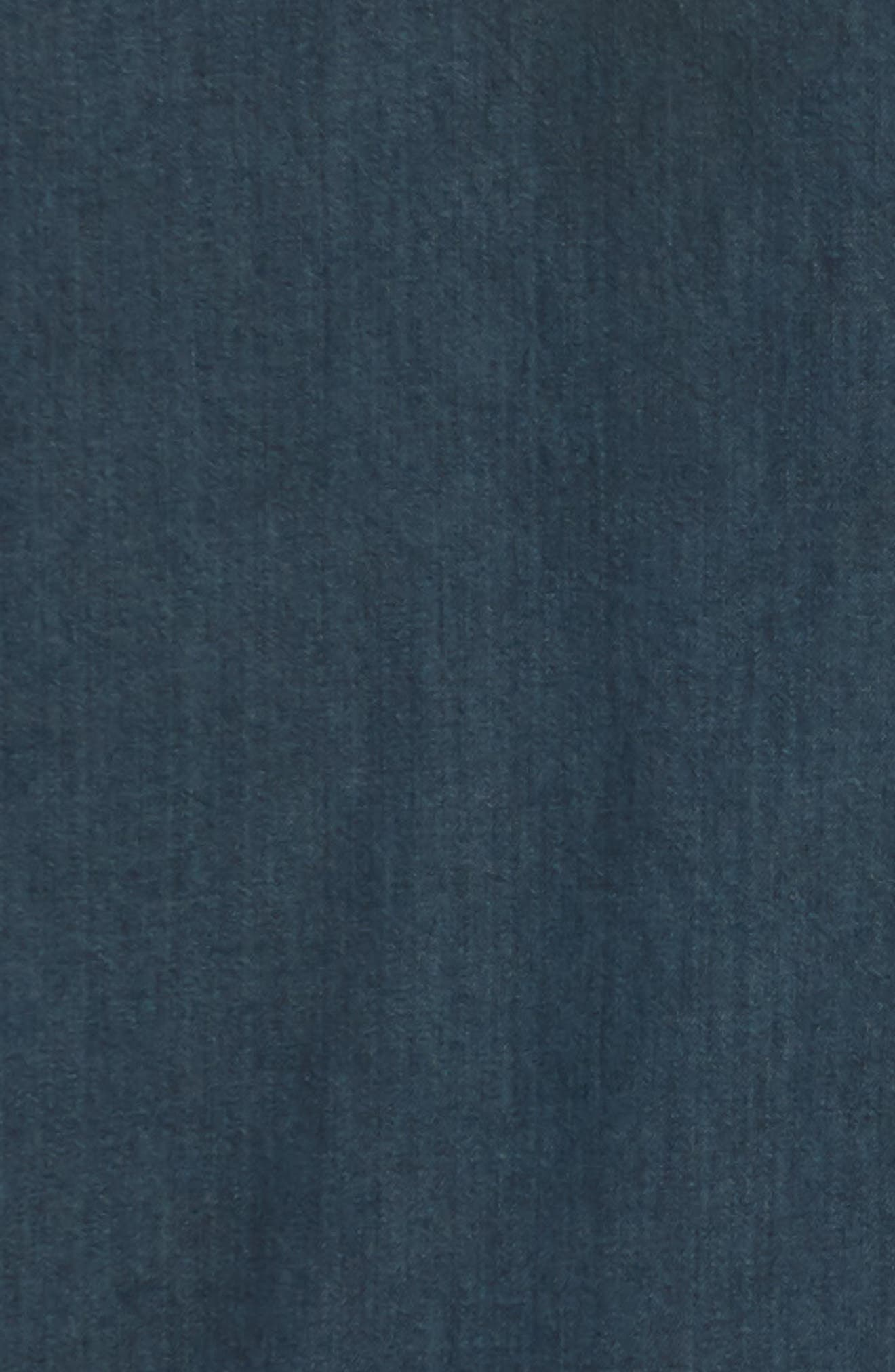 RAG & BONE,                             Fit 3 Denim Sport Shirt,                             Alternate thumbnail 6, color,                             STONE BLUE