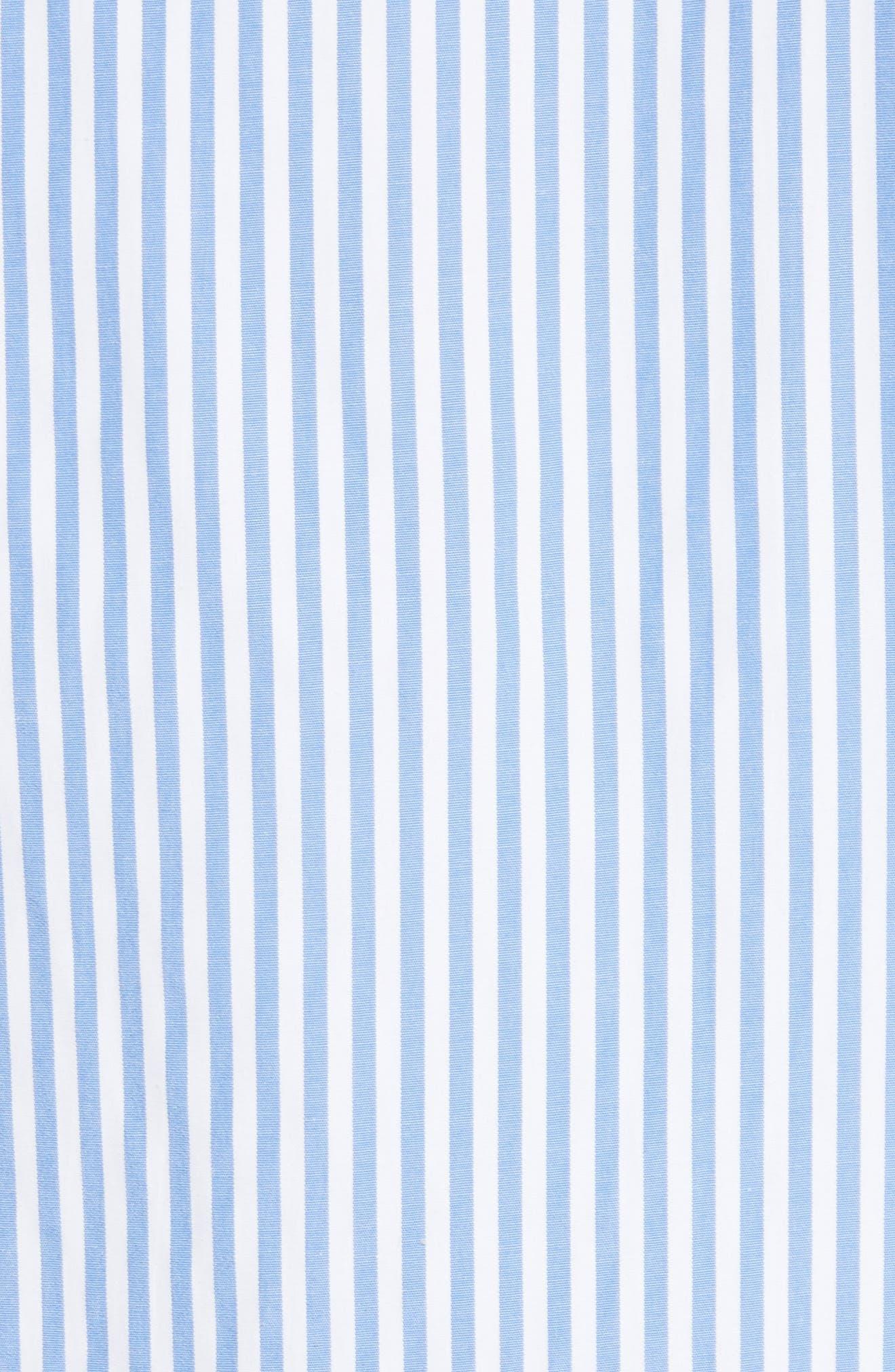 Shawl Collar Quarter Zip Shirt,                             Alternate thumbnail 2, color,